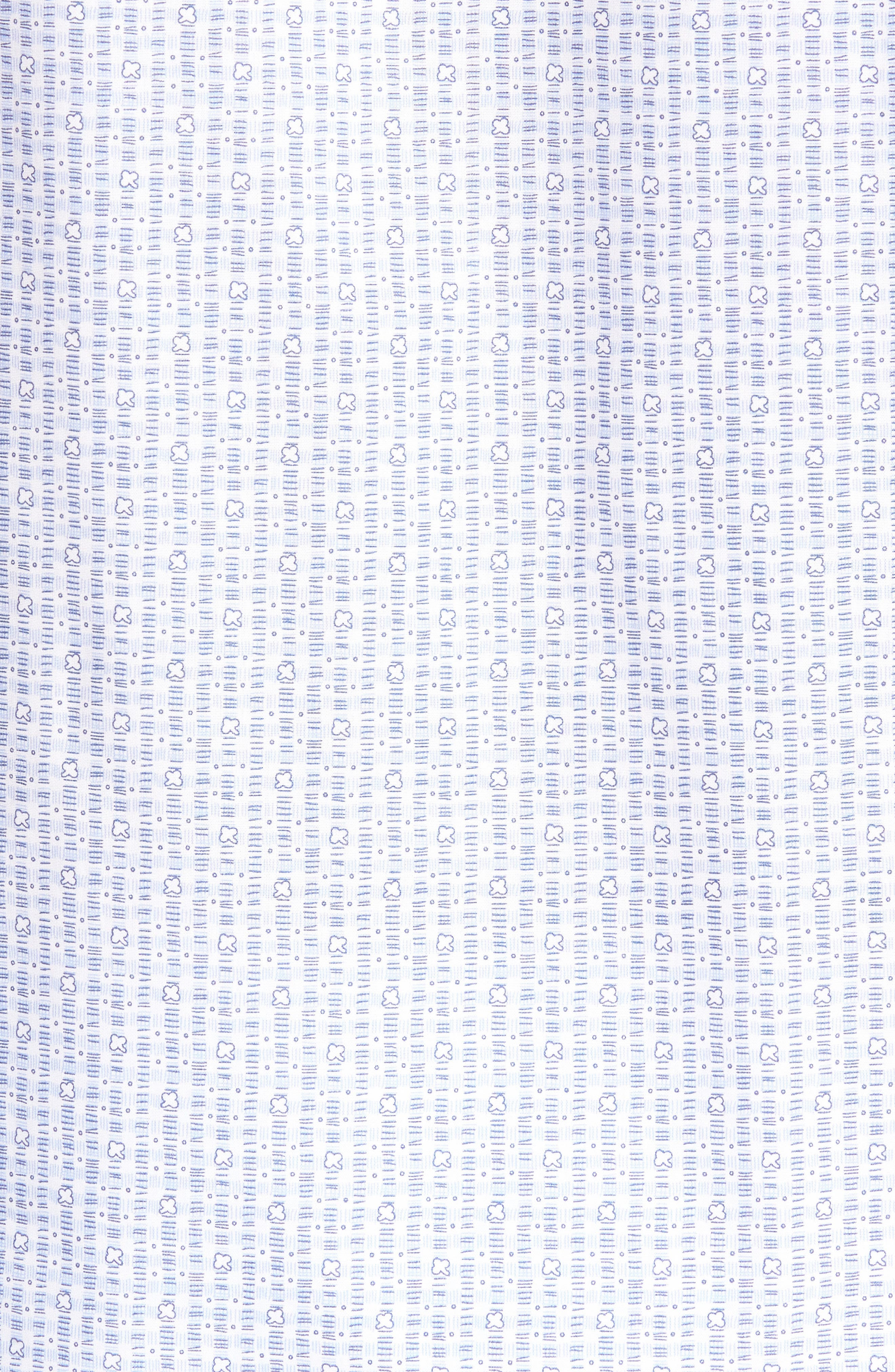 Arnie Regular Fit Sport Shirt,                             Alternate thumbnail 5, color,                             450