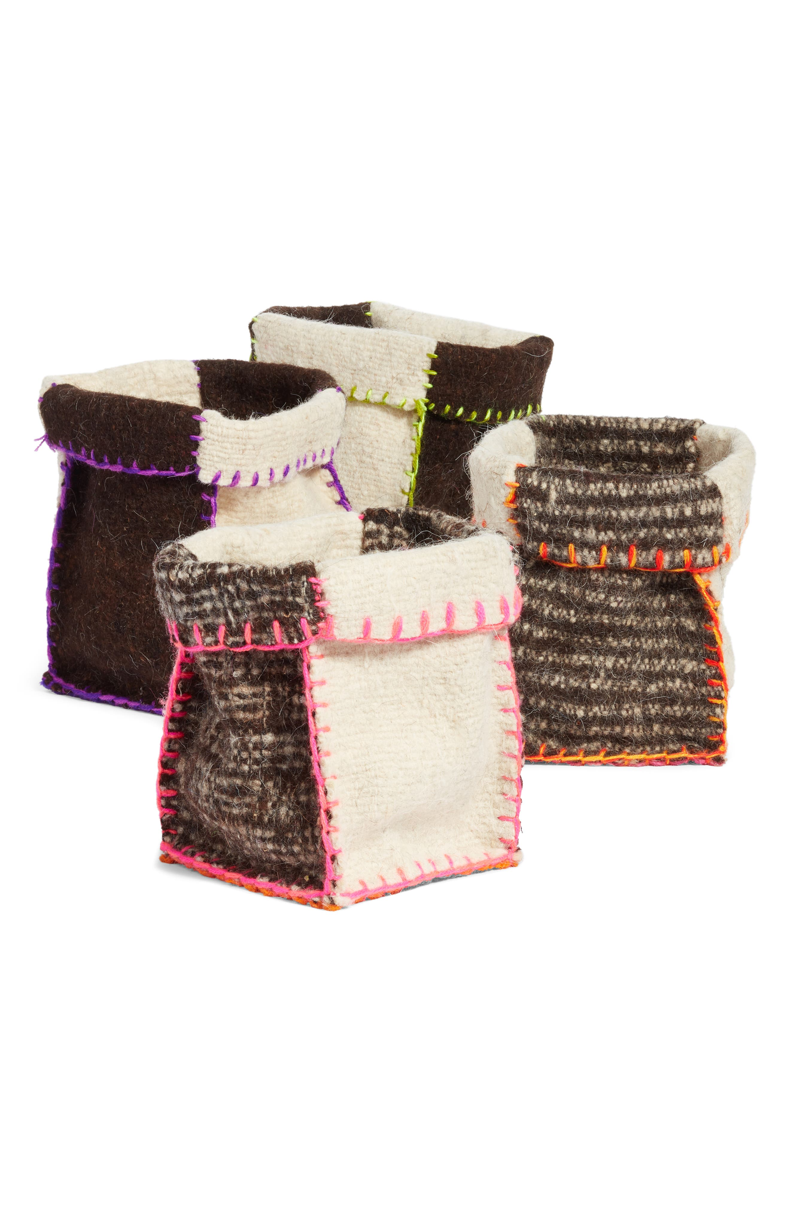 Woolly Pouch,                             Alternate thumbnail 2, color,                             960