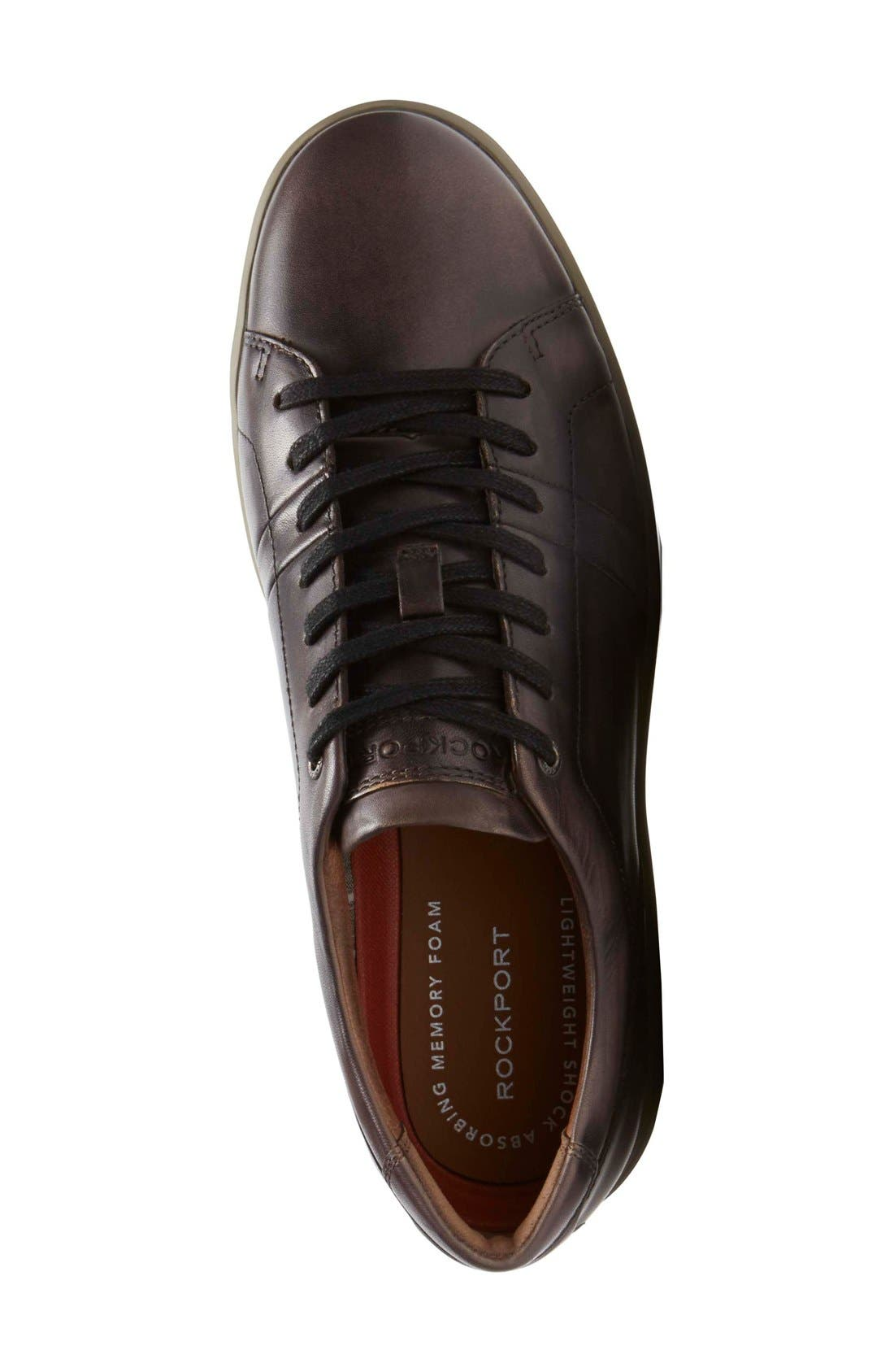 Thurston Sneaker,                             Alternate thumbnail 38, color,