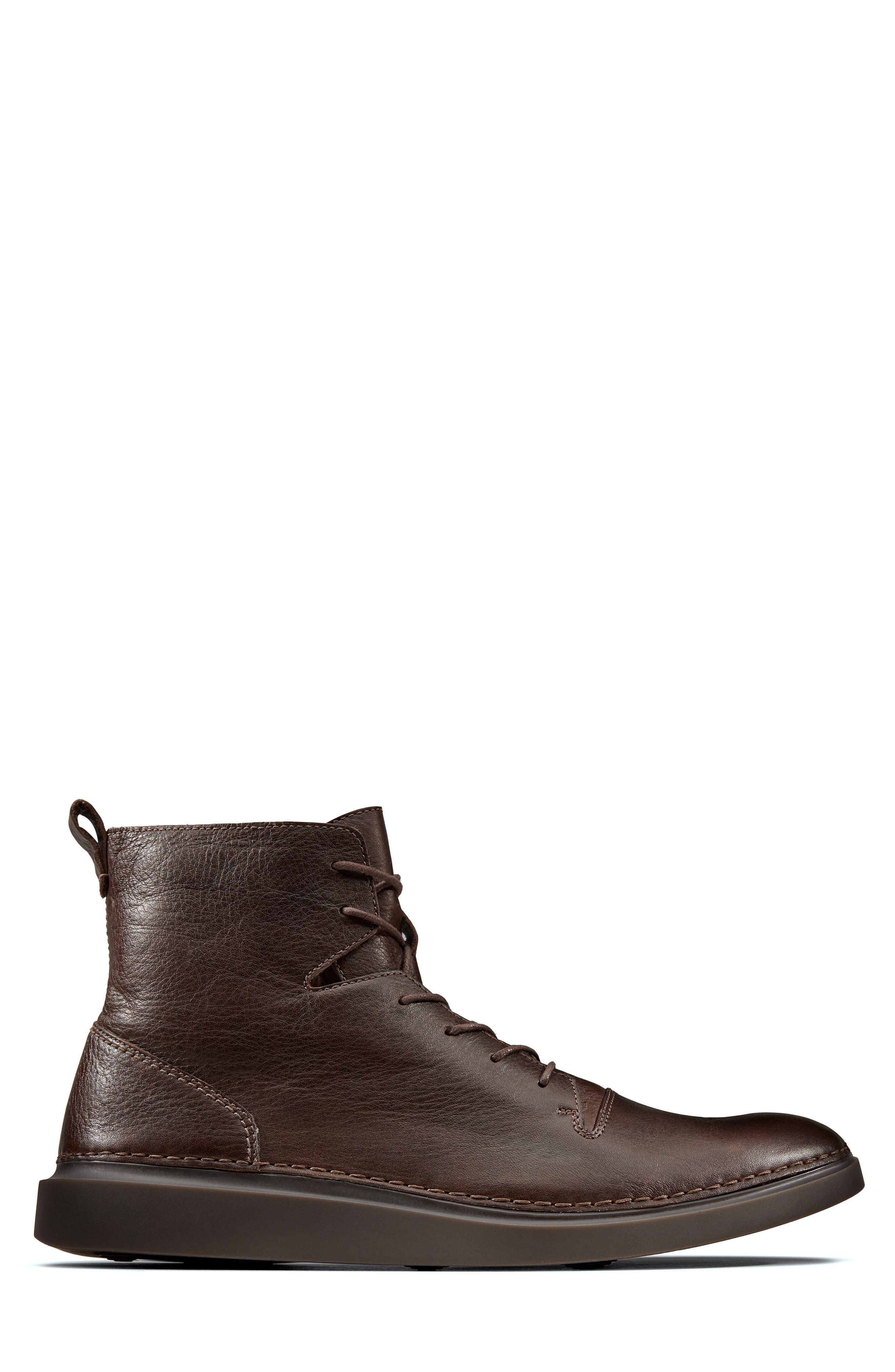 Hale Rise Plain Toe Boot,                             Alternate thumbnail 2, color,                             213