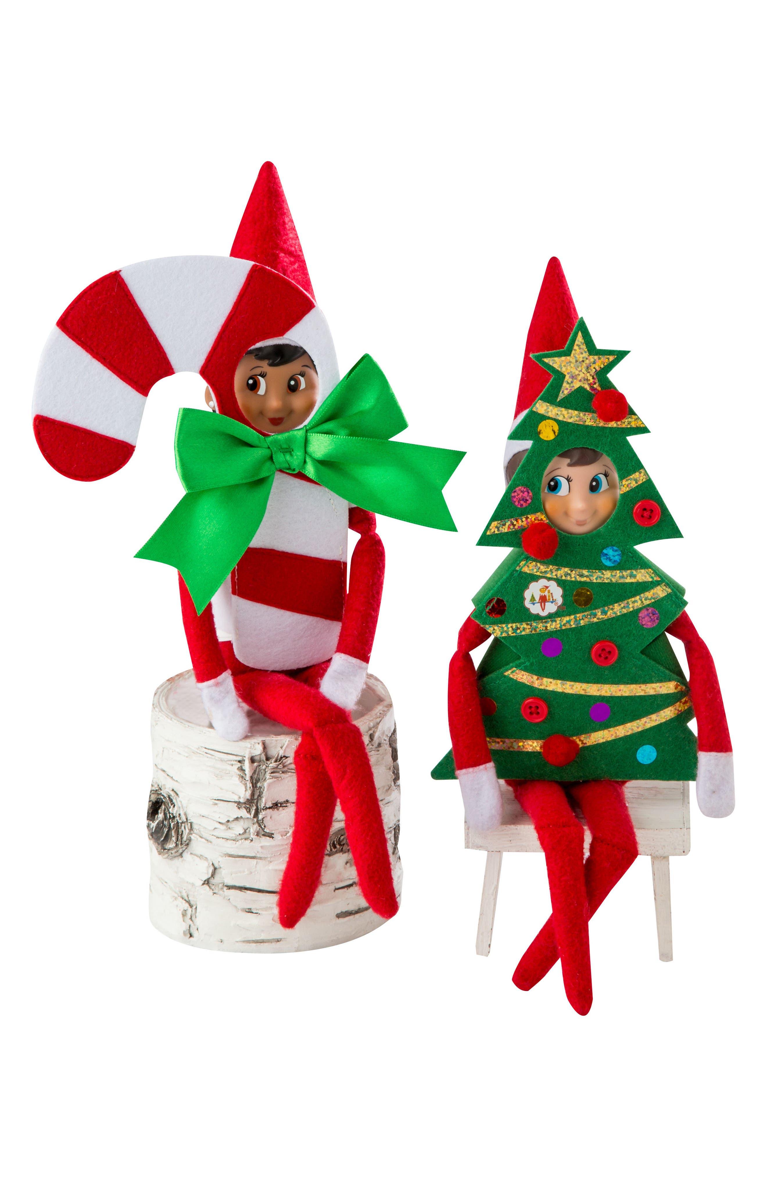 Christmas Costumes,                             Alternate thumbnail 2, color,                             300
