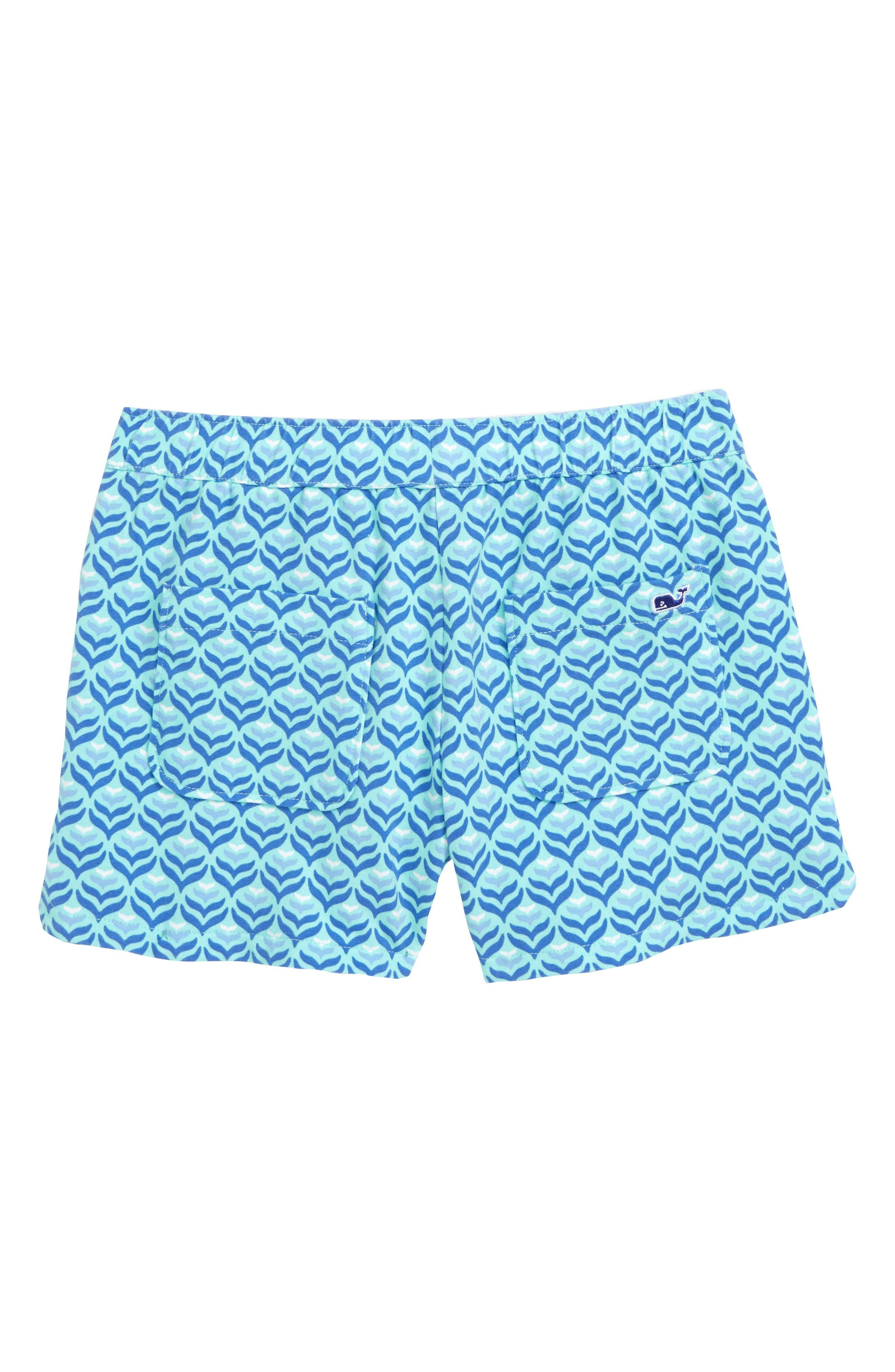 Diamond Whale Tail Shorts,                             Alternate thumbnail 2, color,                             416