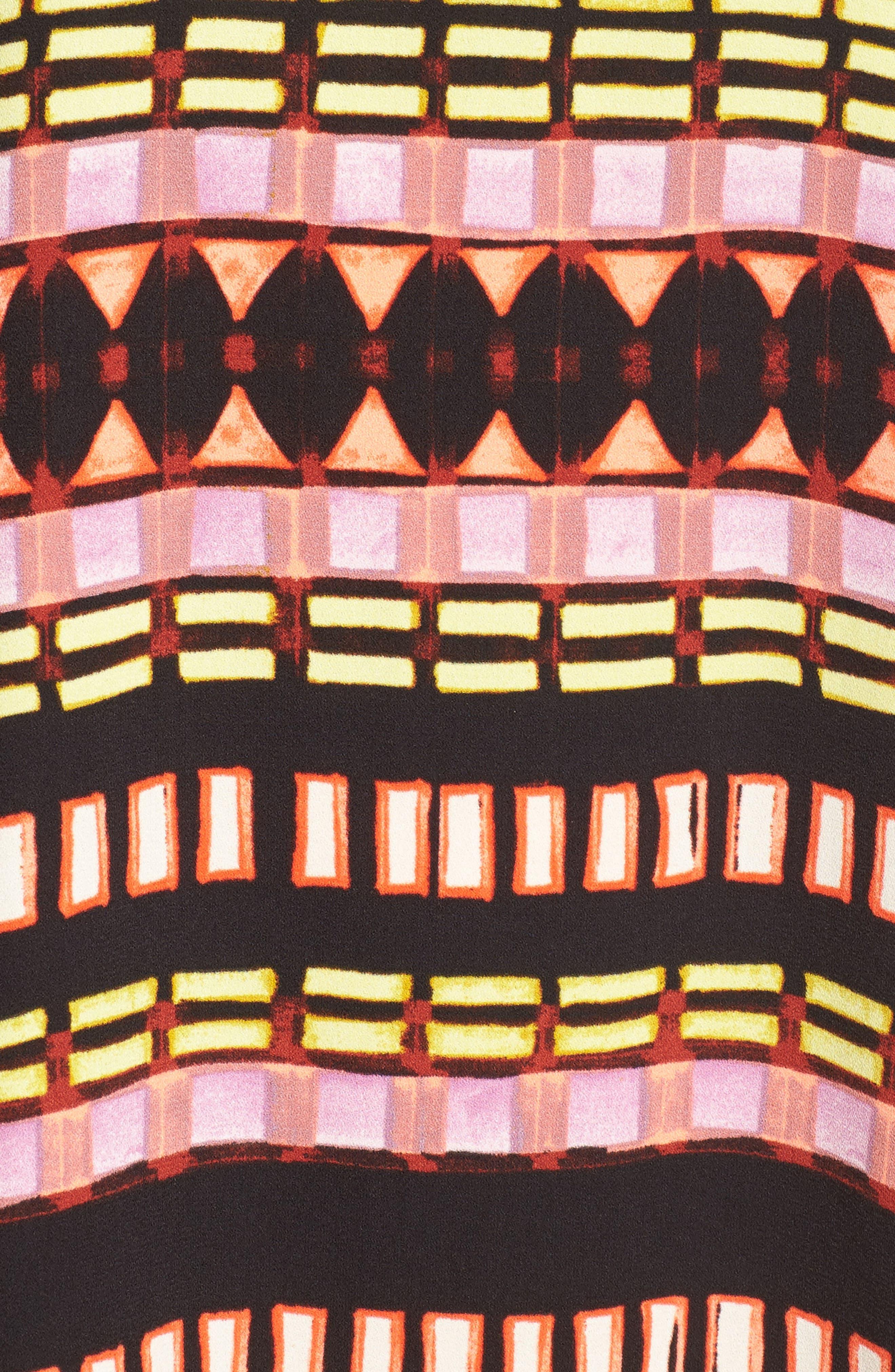 A-Line Dress,                             Alternate thumbnail 126, color,