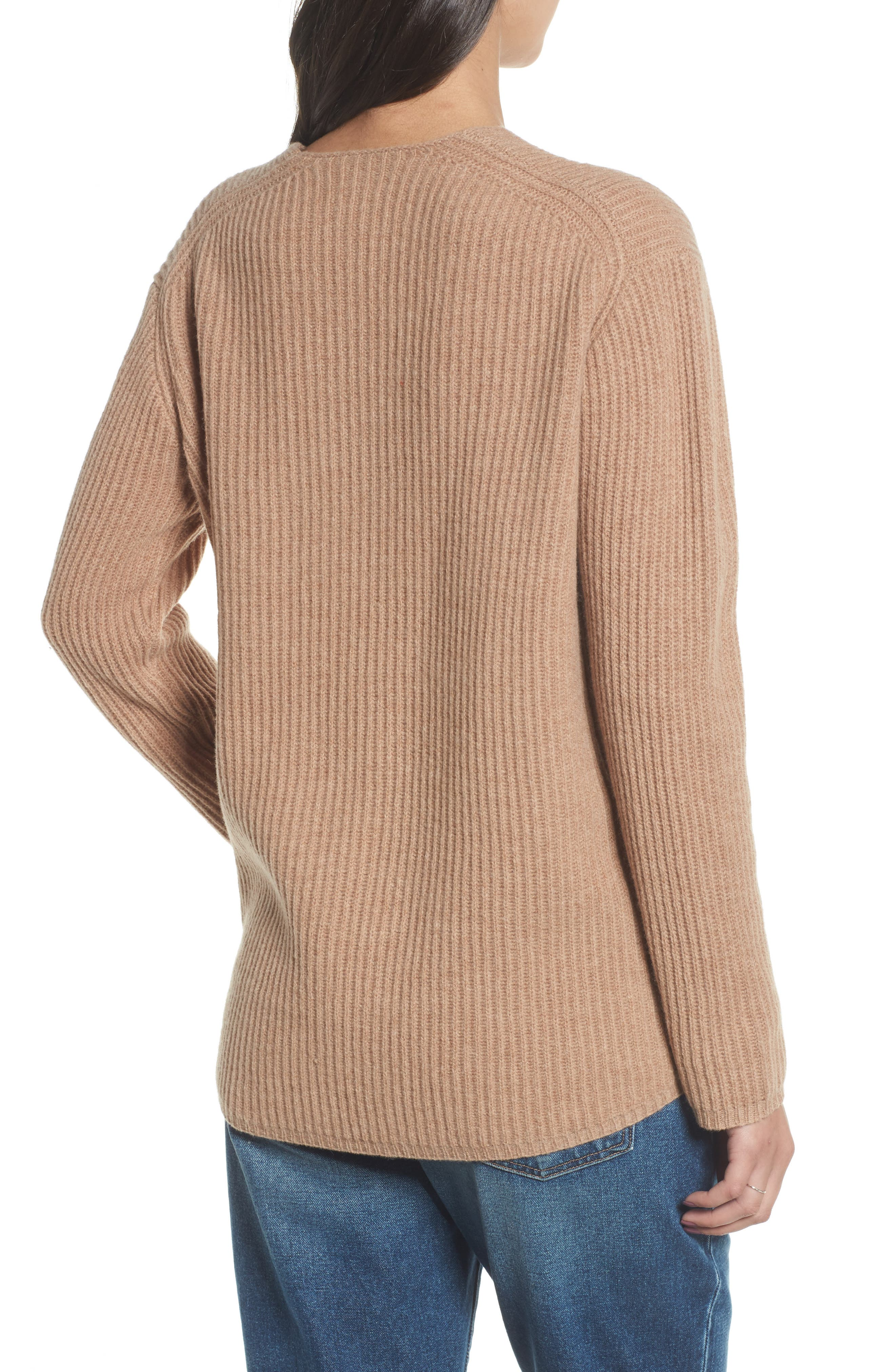 Woodside Pullover Sweater,                             Alternate thumbnail 9, color,