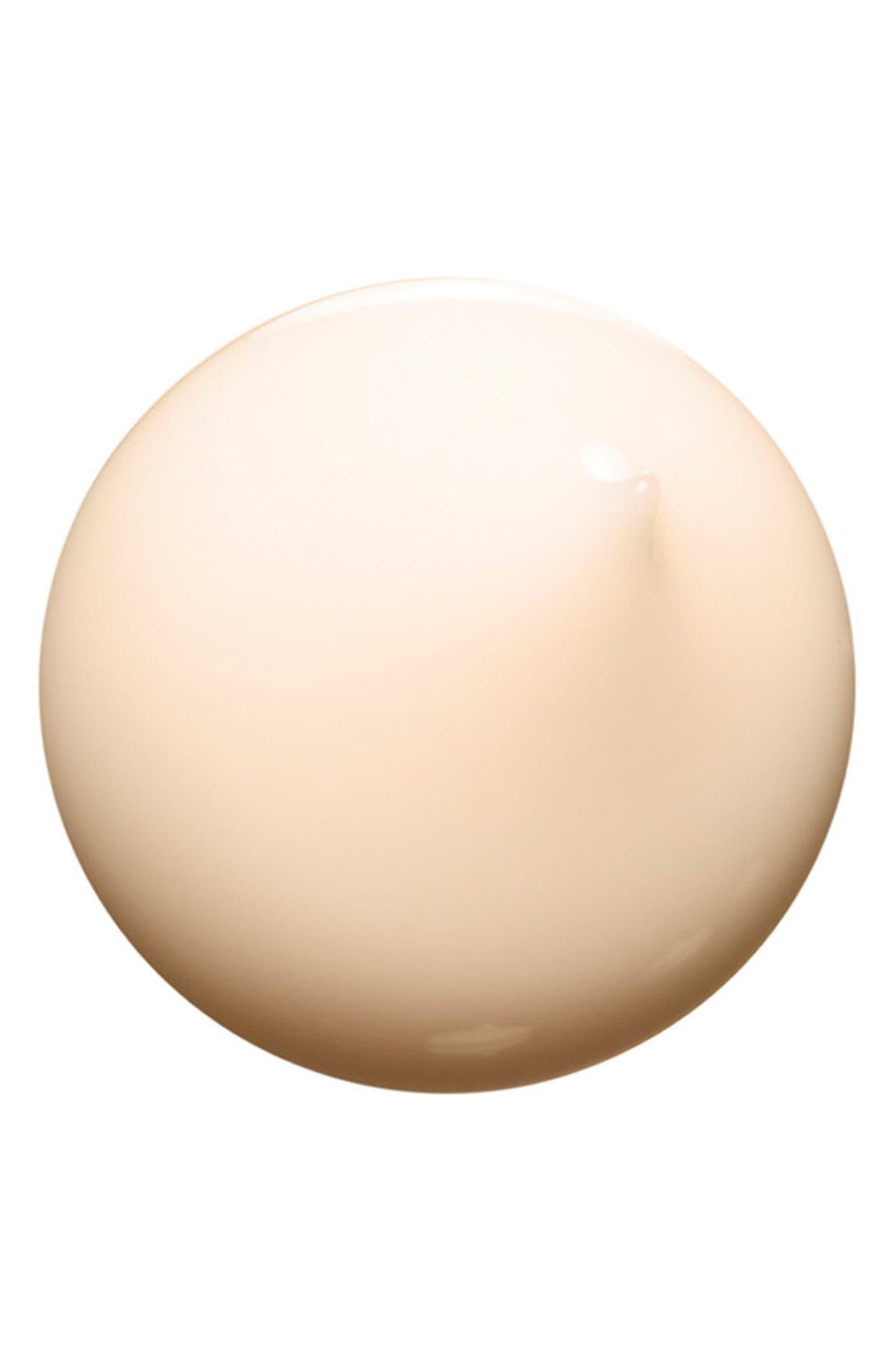 CLARINS,                             Super Restorative Redefining Body Care Cream for Abdomen and Waist,                             Alternate thumbnail 2, color,                             NO COLOR
