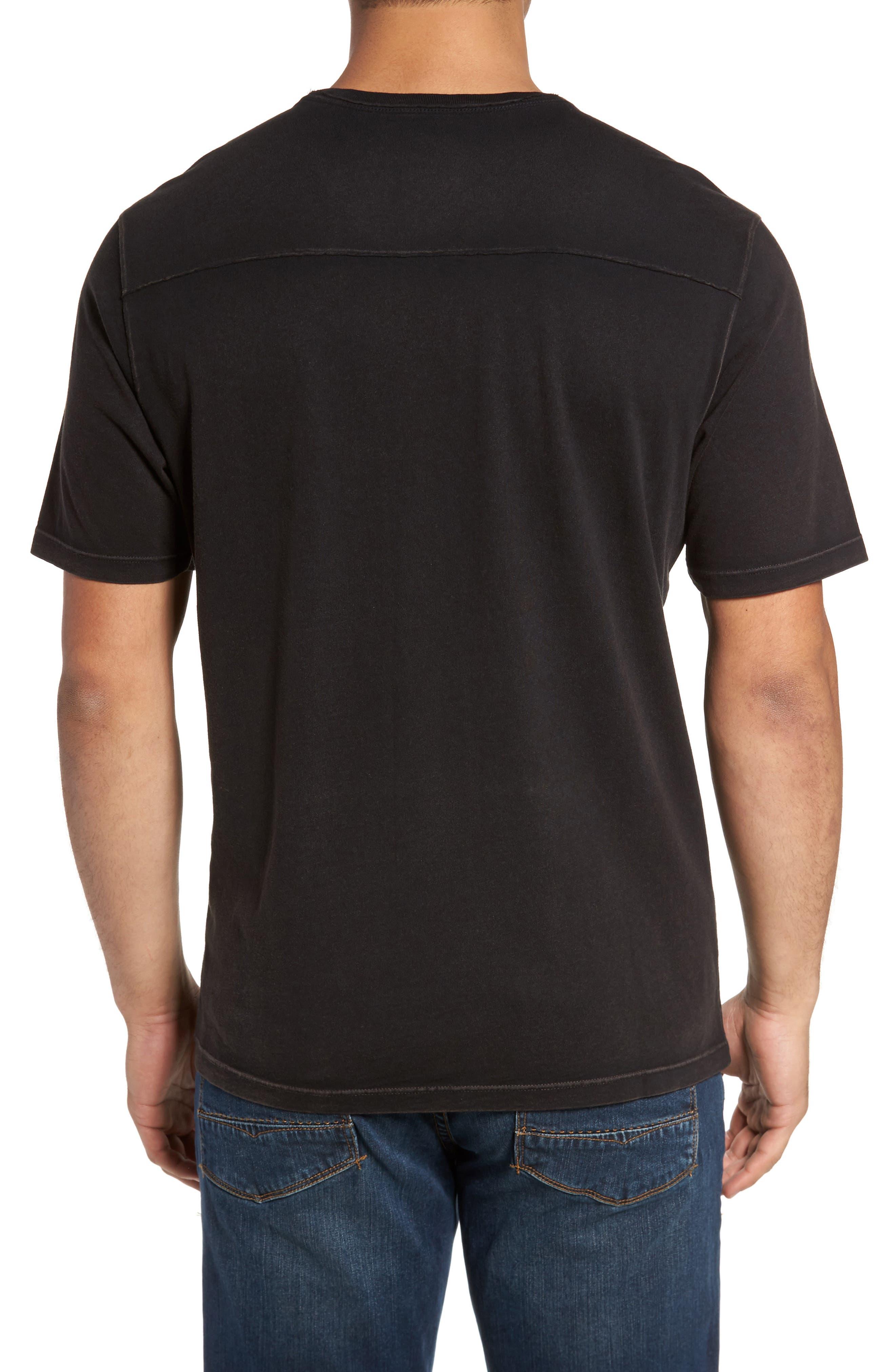 'Kahuna' V-Neck T-Shirt,                             Alternate thumbnail 25, color,