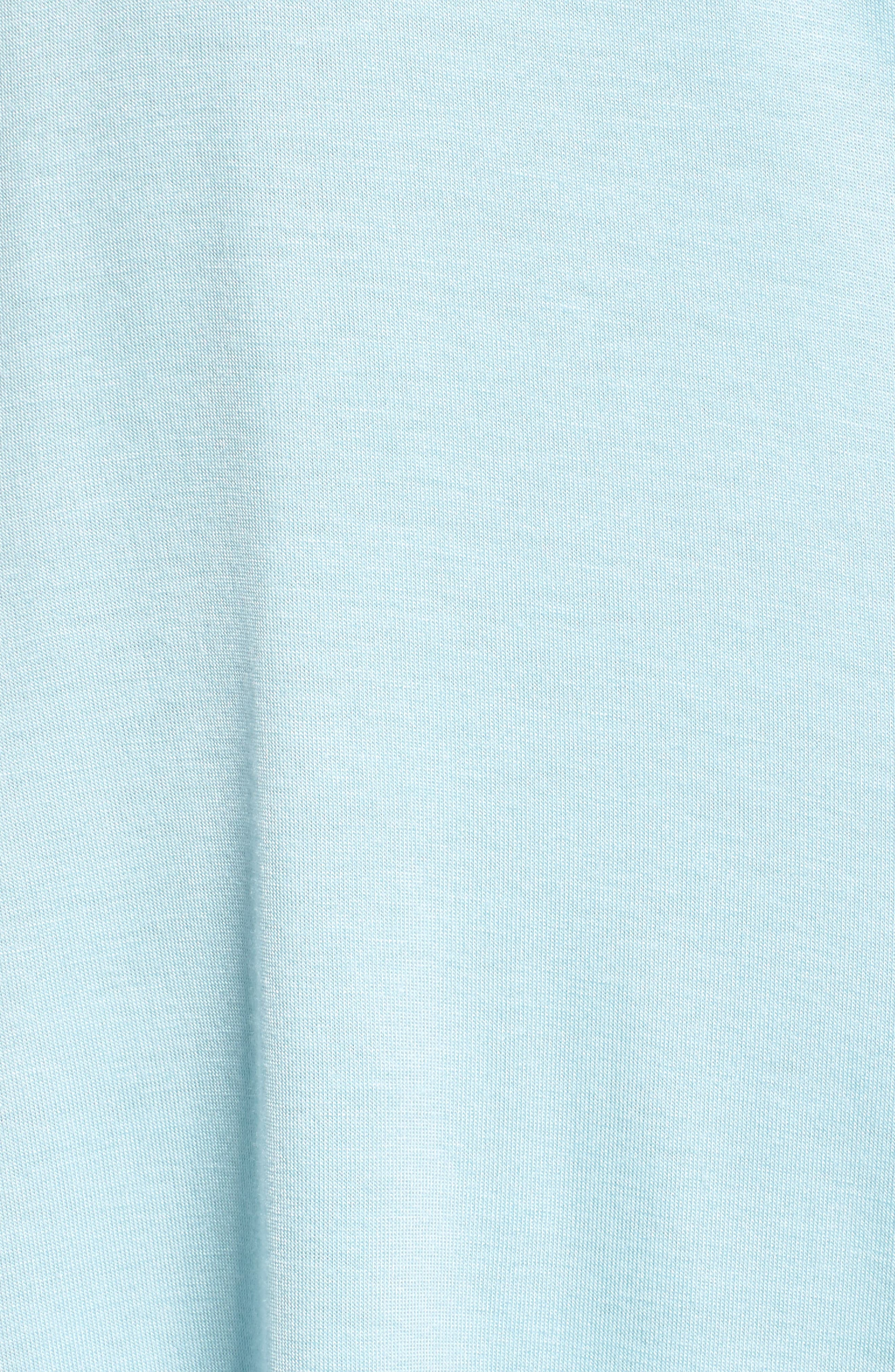 'All American' Sleep Shirt,                             Alternate thumbnail 5, color,                             406
