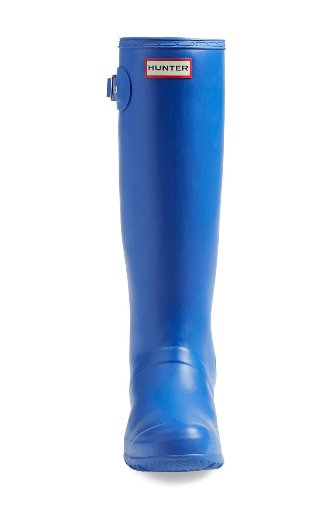 'Tour' Packable Rain Boot,                             Alternate thumbnail 66, color,