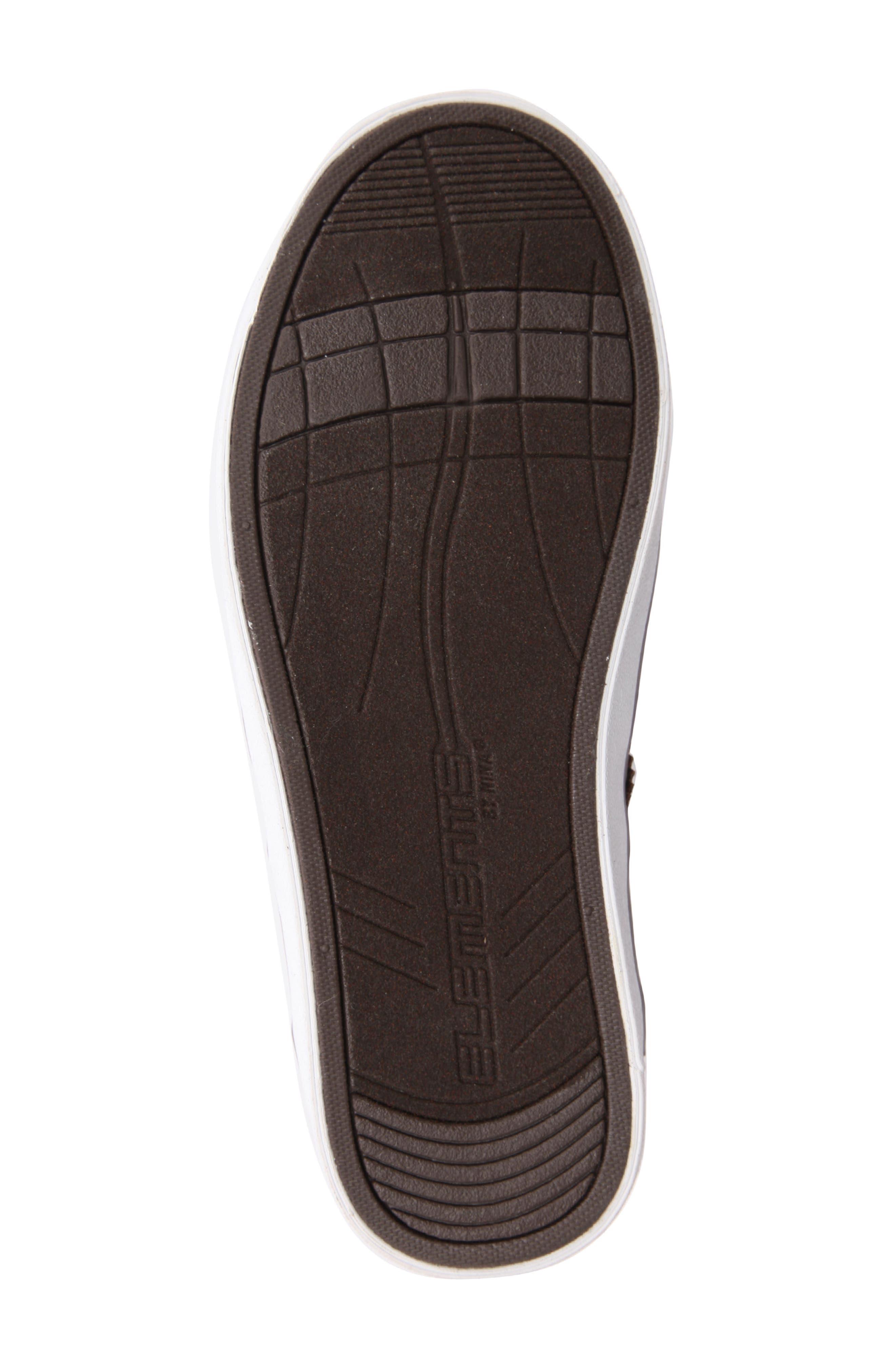 Wingtip Sneaker,                             Alternate thumbnail 17, color,