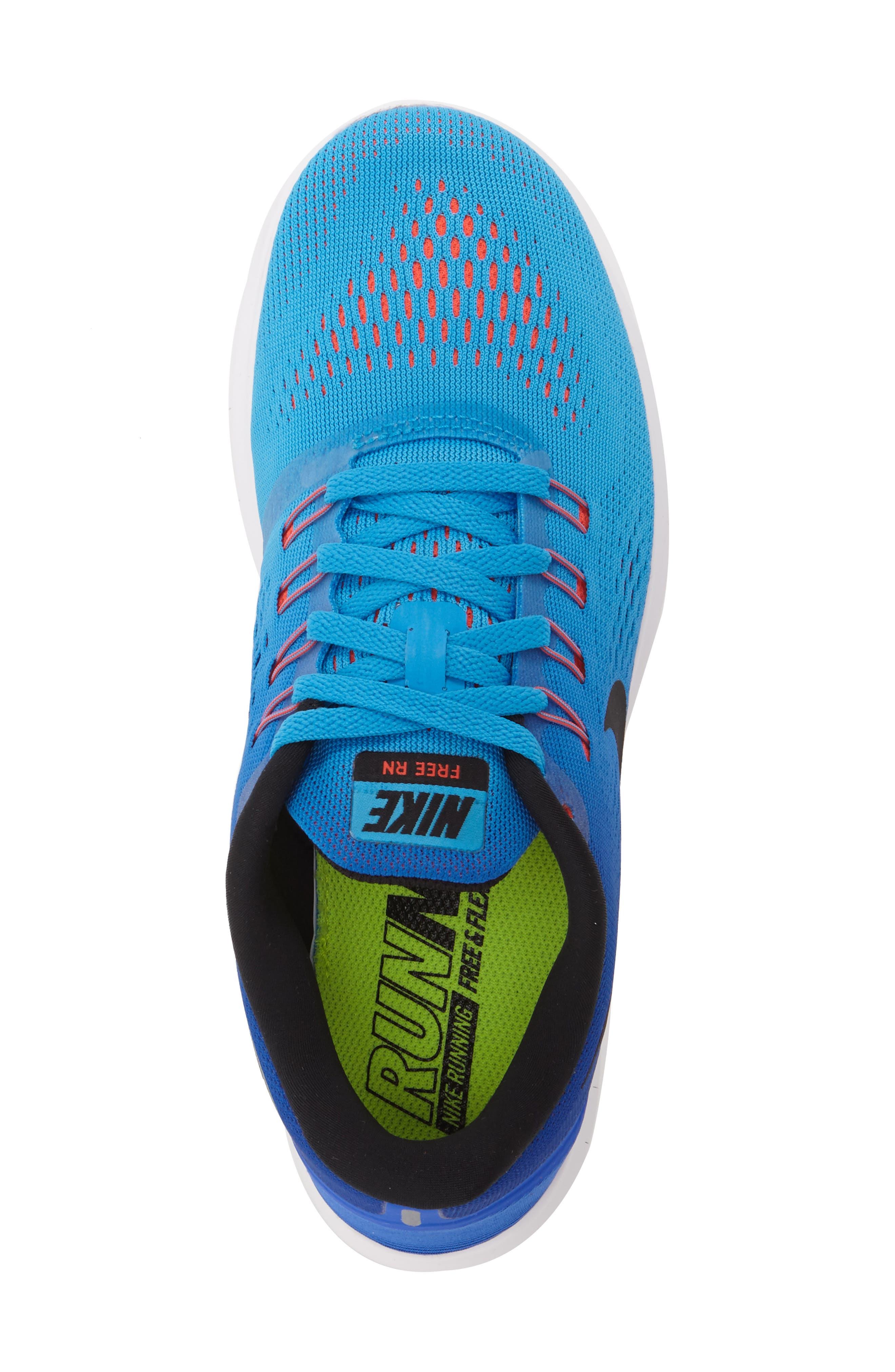 Free RN Running Shoe,                             Alternate thumbnail 106, color,