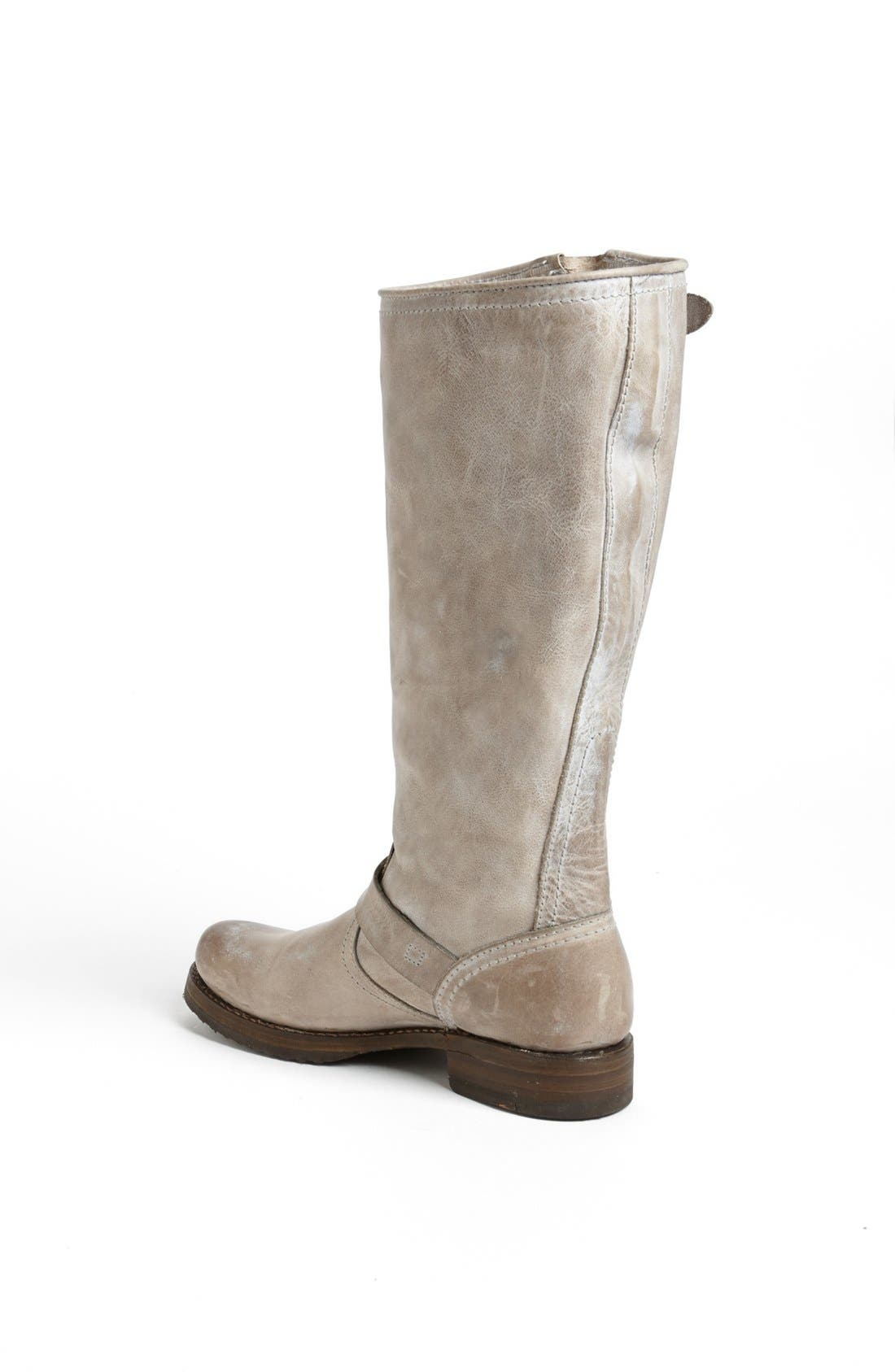 'Veronica Slouch' Boot,                             Alternate thumbnail 18, color,