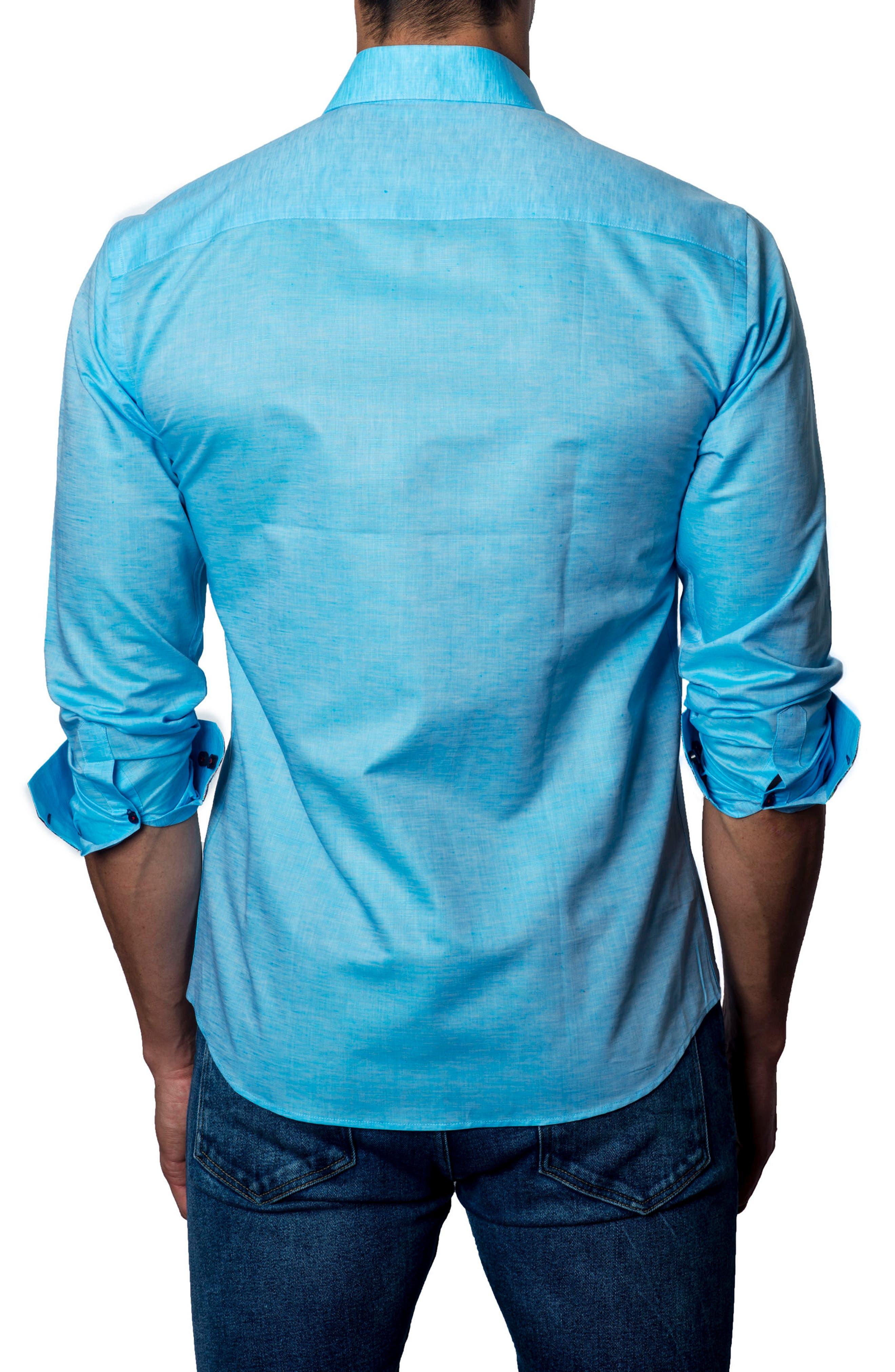 Sport Shirt,                             Alternate thumbnail 2, color,                             450