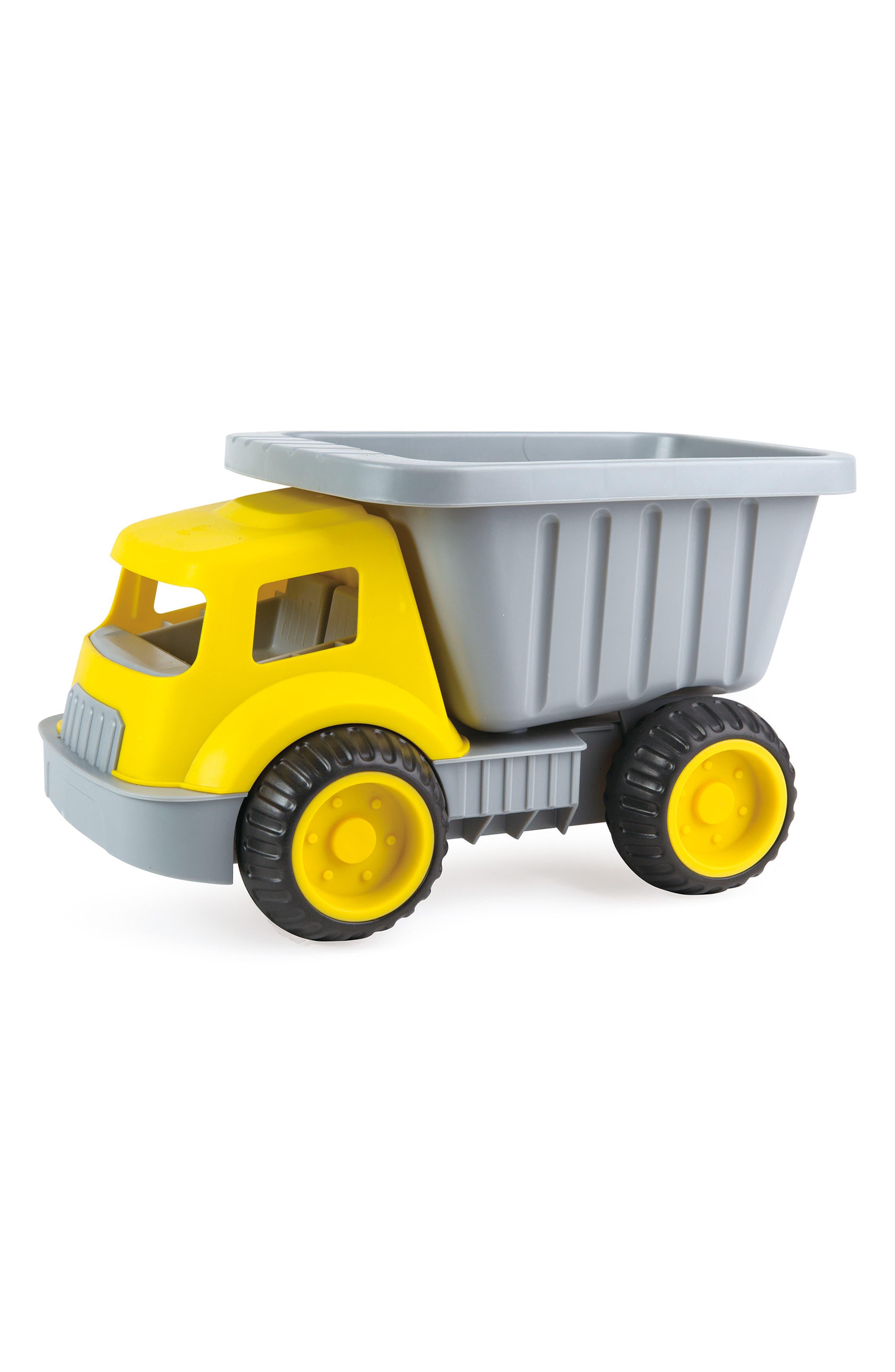 Load & Tote Dump Truck,                             Main thumbnail 1, color,                             700