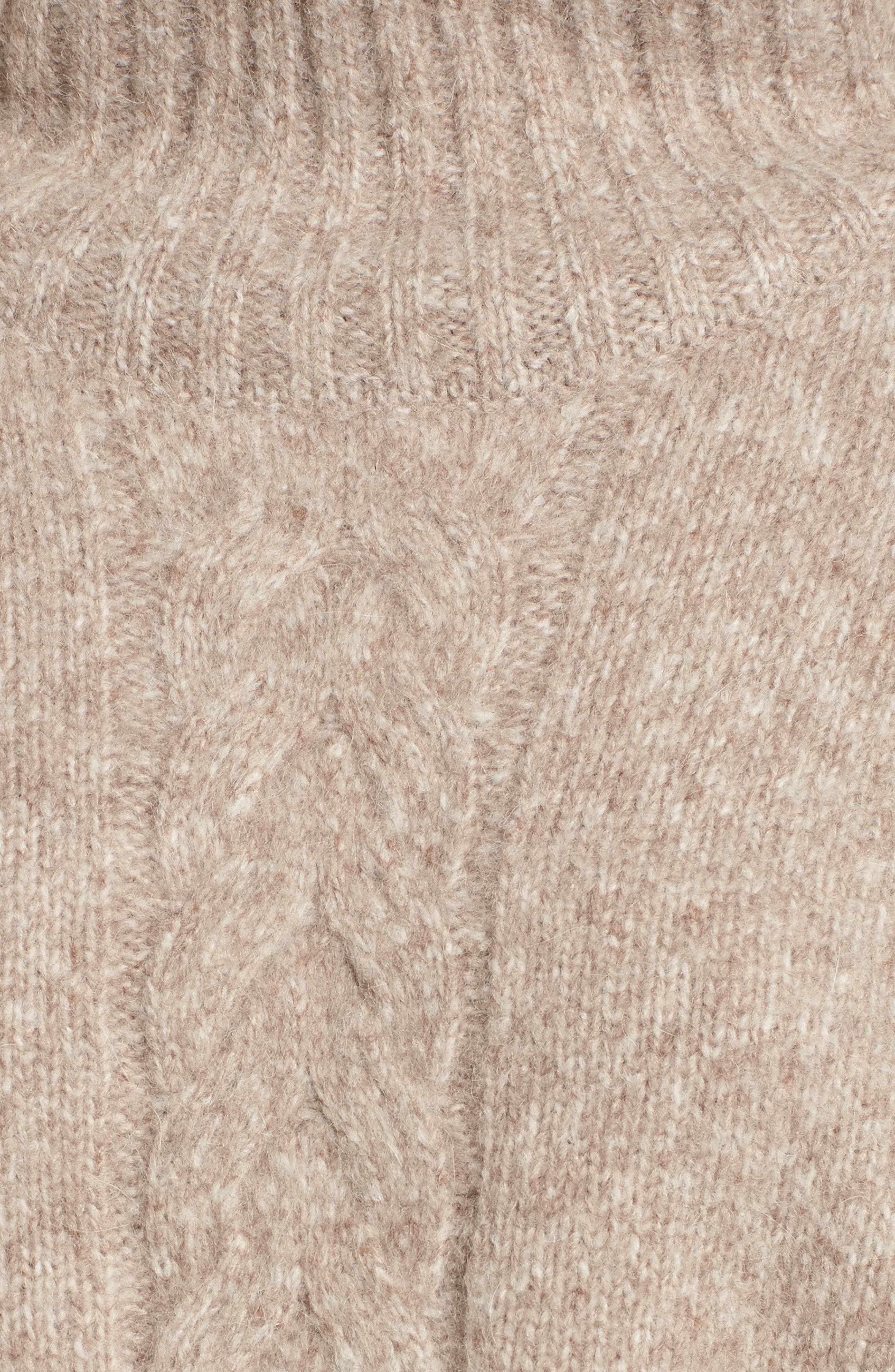 Ora Mock Neck Sweater,                             Alternate thumbnail 5, color,                             250
