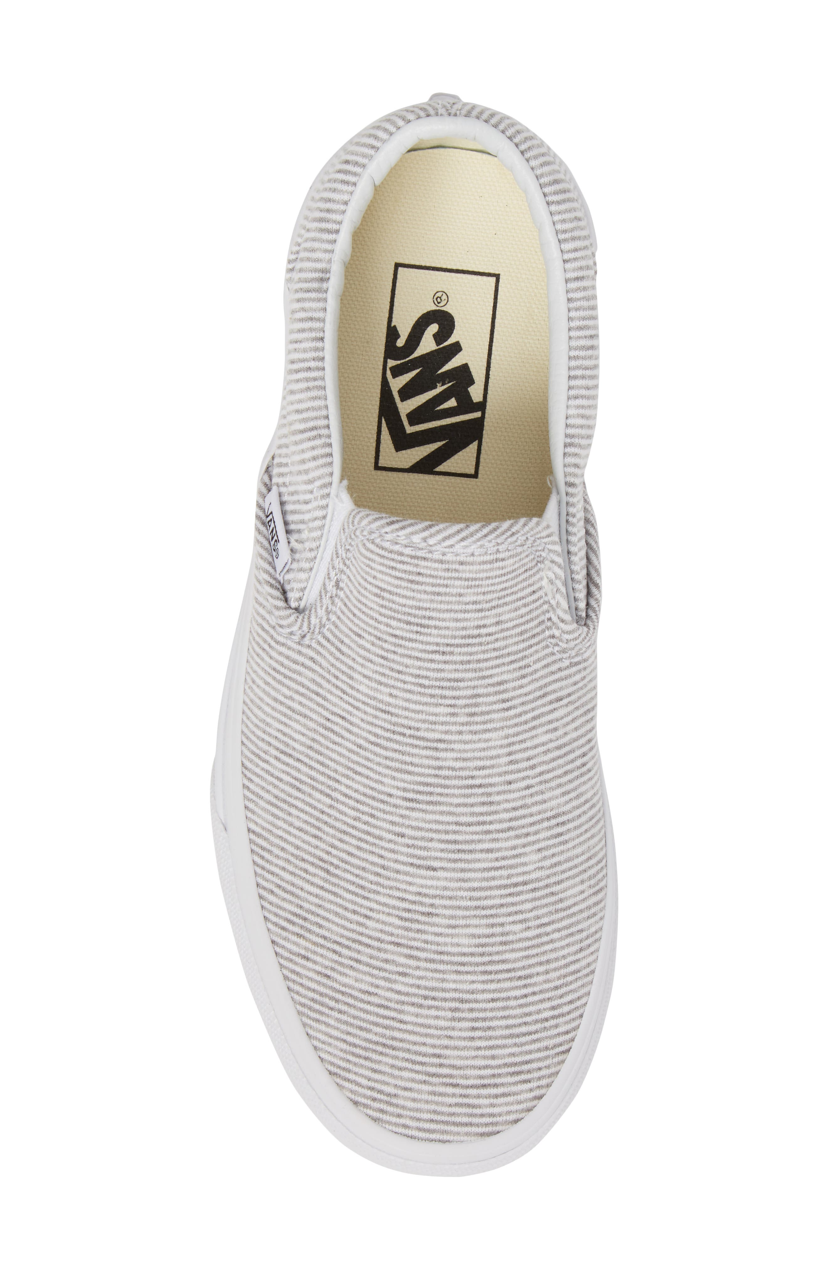 Classic Slip-On Sneaker,                             Alternate thumbnail 367, color,