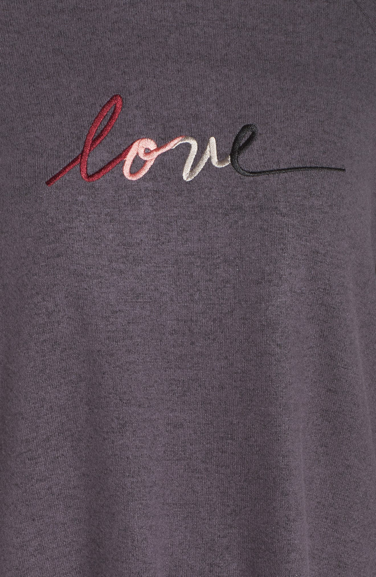 Love Pajamas,                             Alternate thumbnail 5, color,                             021
