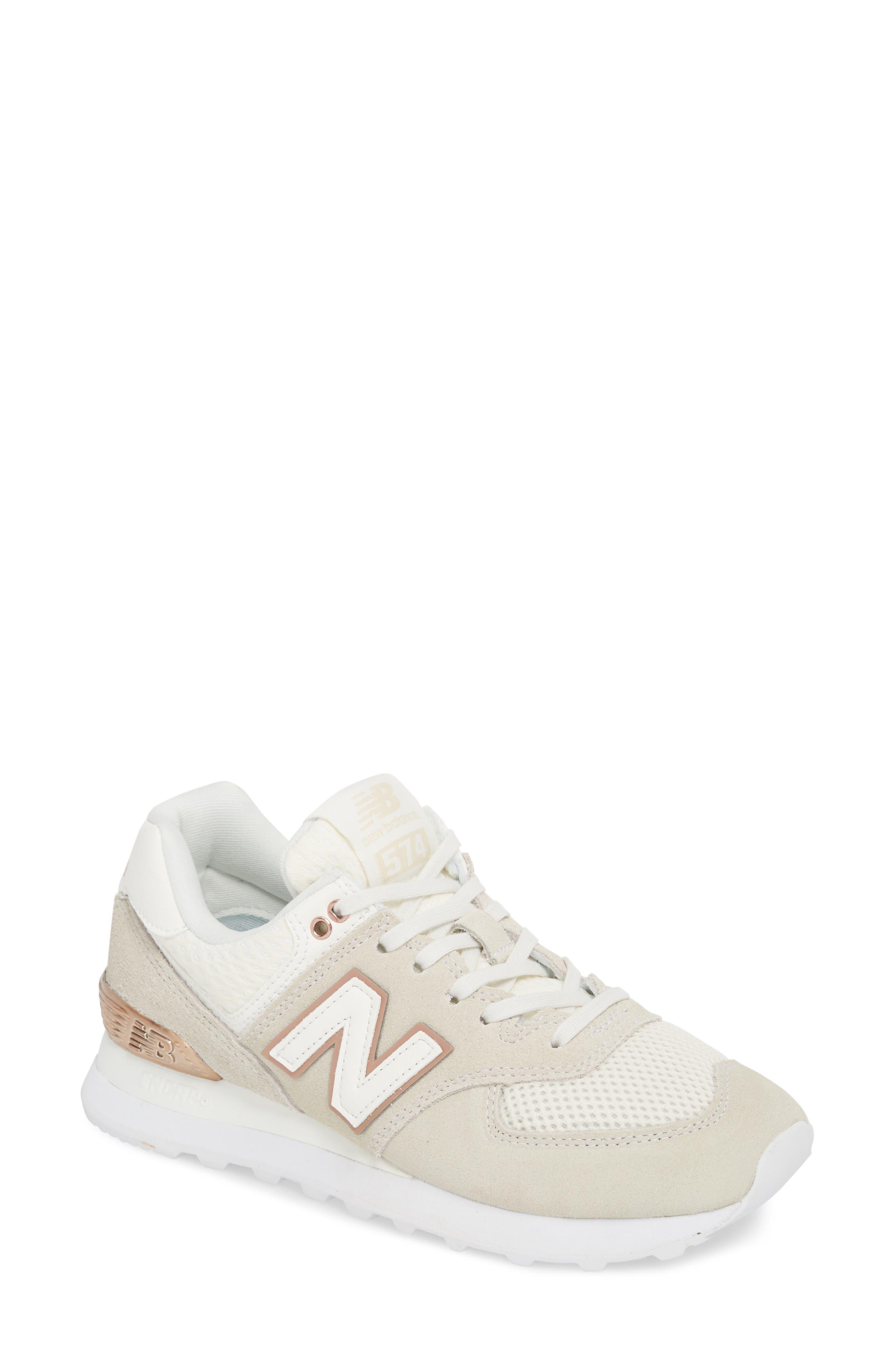 574 Sneaker,                             Main thumbnail 1, color,