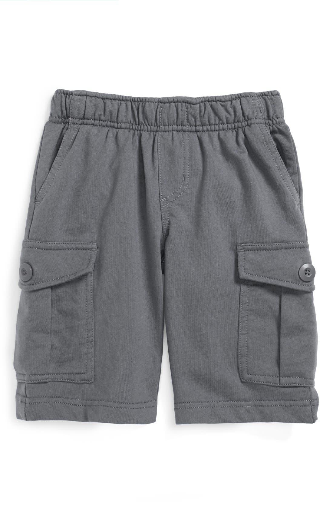 Cotton Cargo Shorts,                         Main,                         color, 020