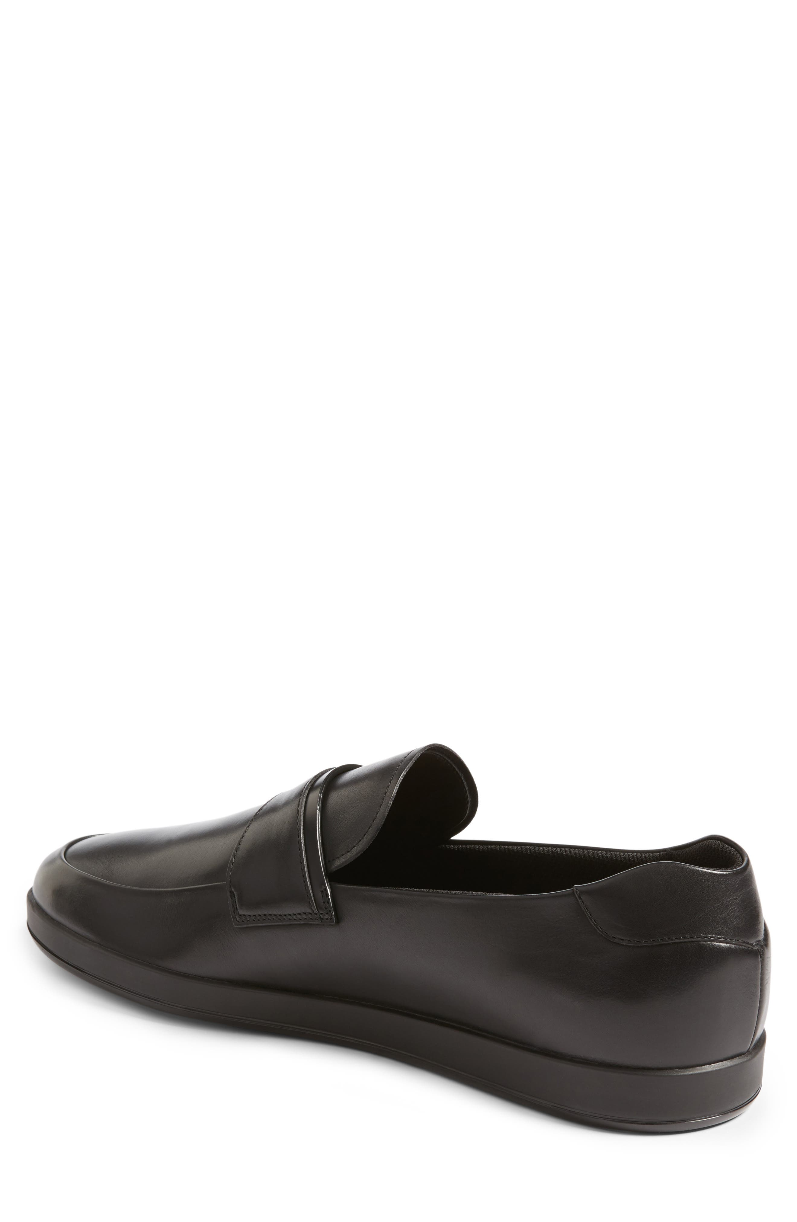 Toblac Penny Loafer,                             Alternate thumbnail 2, color,                             001