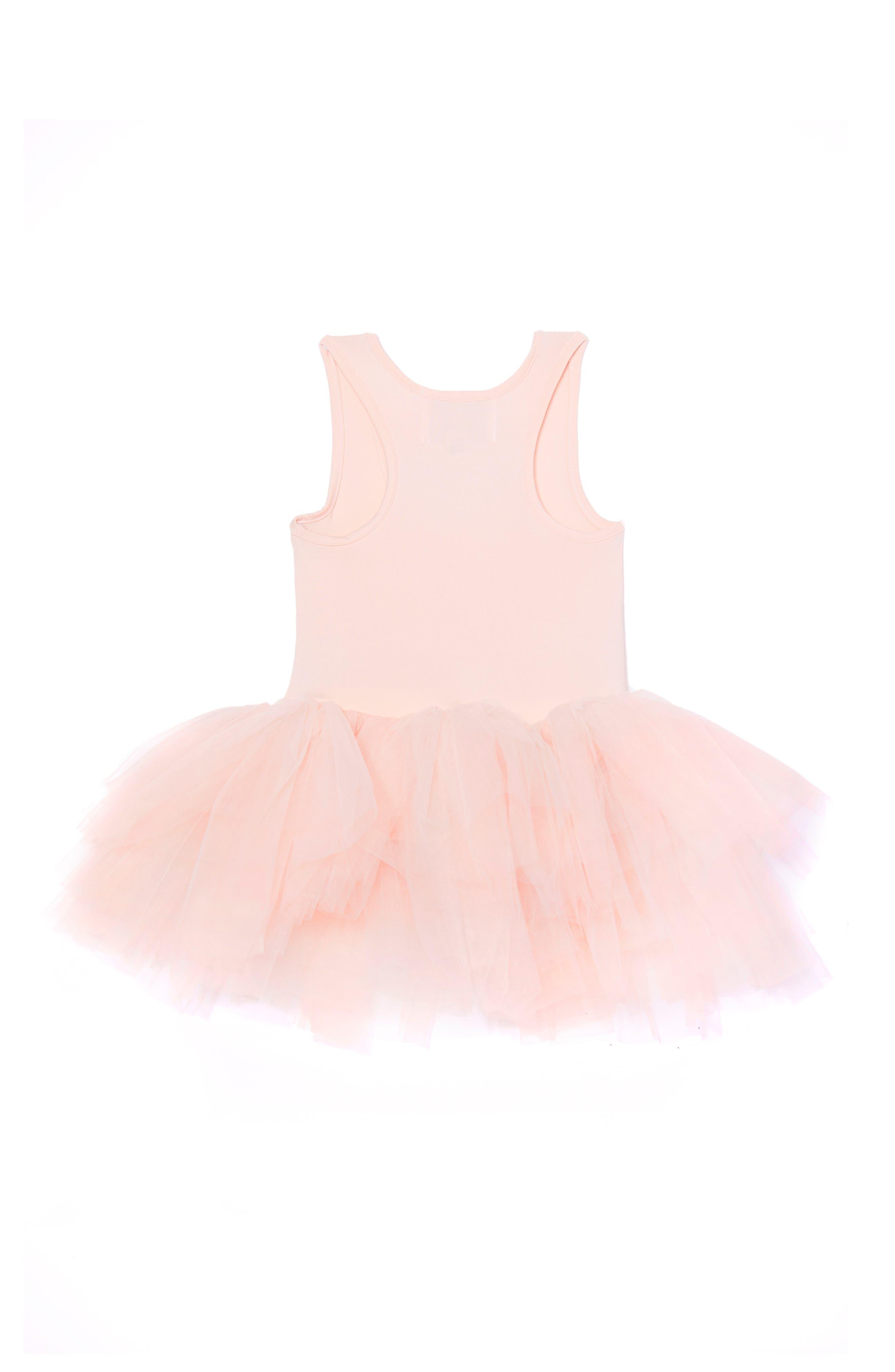 Tutu Dress,                             Alternate thumbnail 2, color,