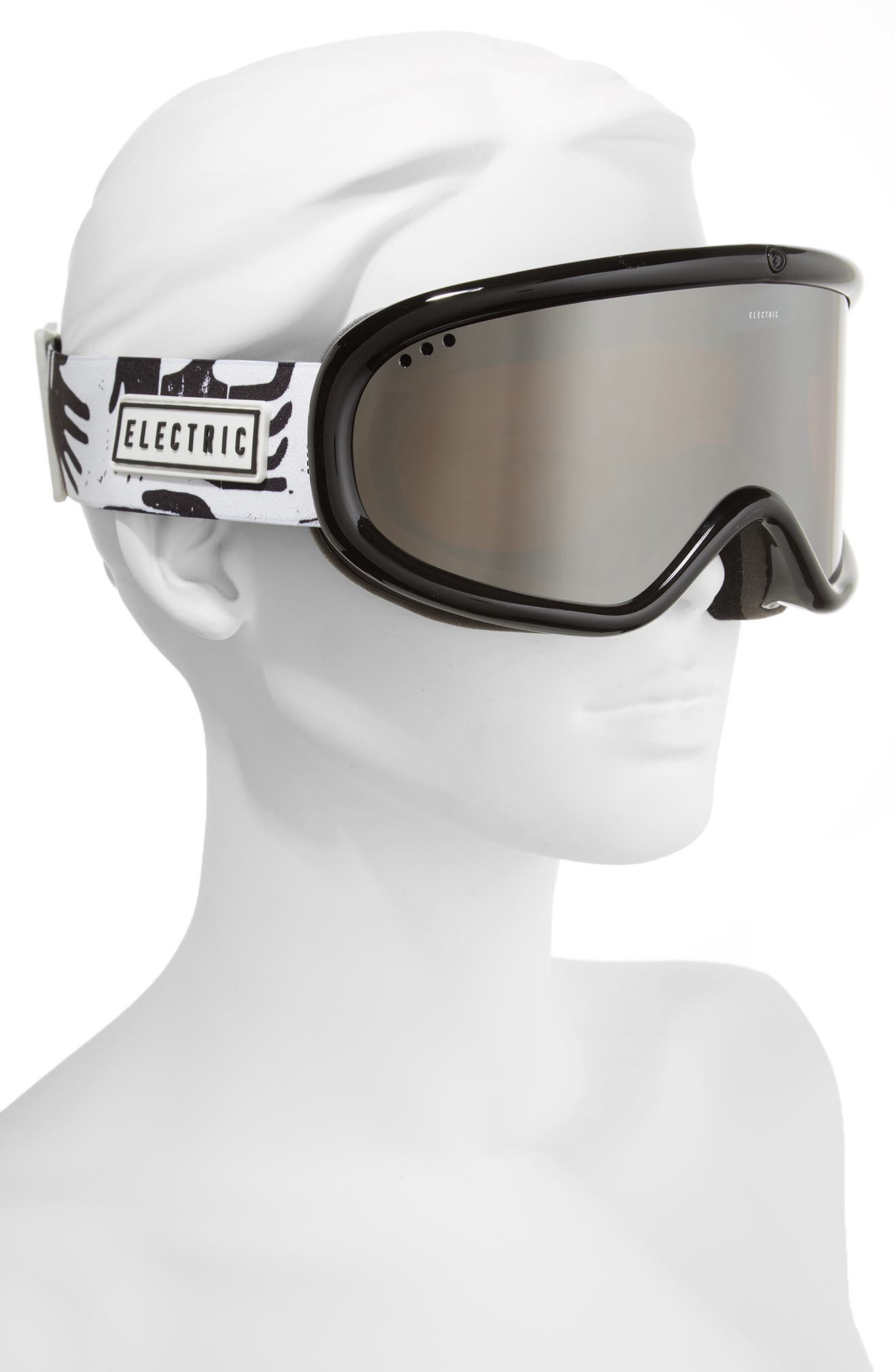 Charger Snow Goggles,                             Alternate thumbnail 10, color,