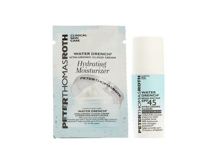 Peter Thomas Roth gift with purchase