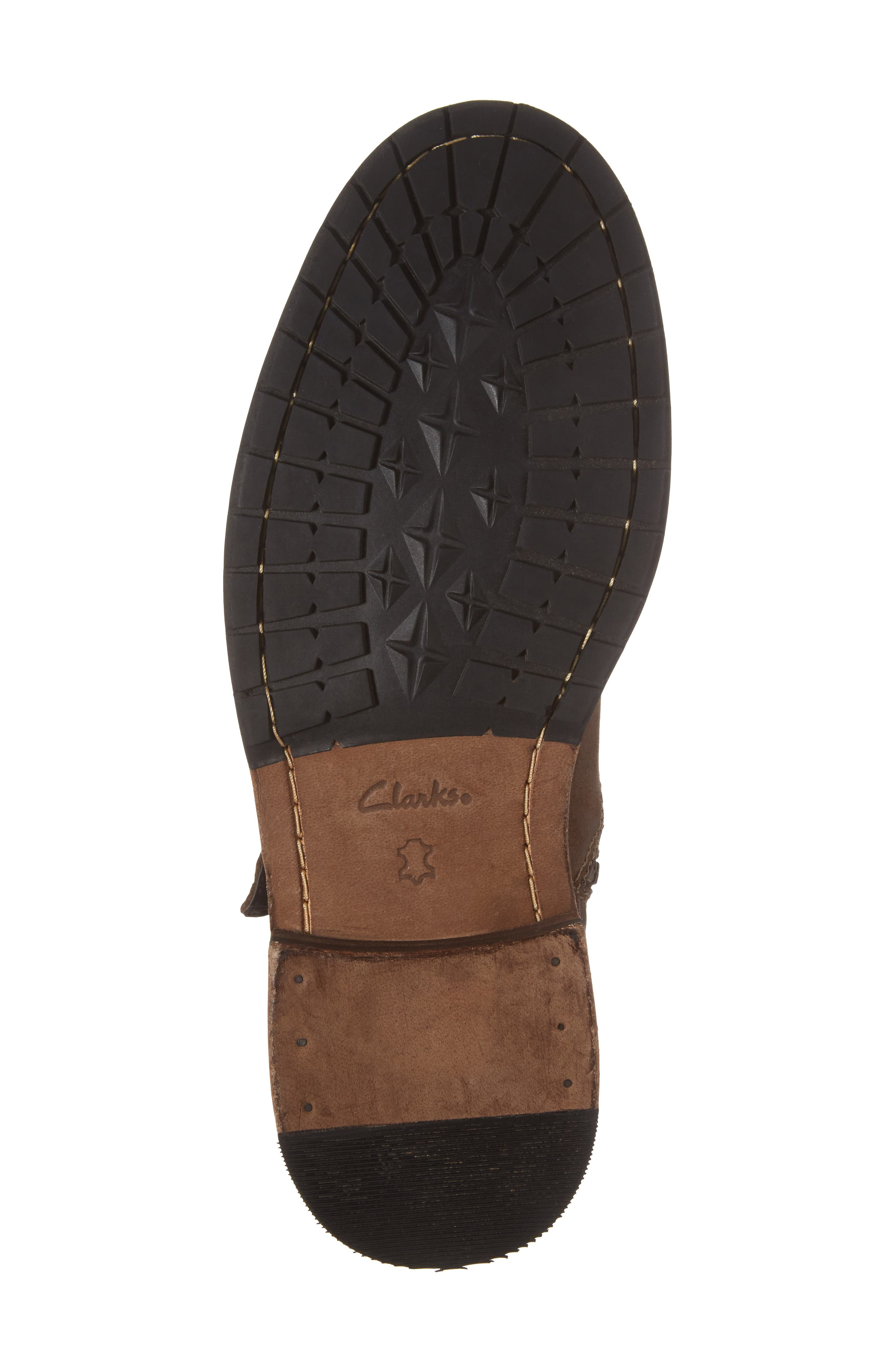 CLARKS<SUP>®</SUP>,                             Clarkdale Cash Boot,                             Alternate thumbnail 6, color,                             216