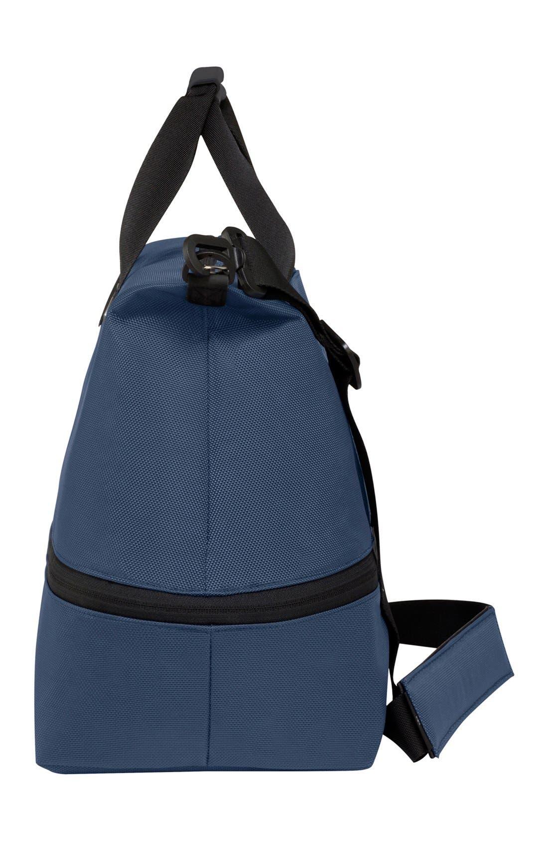 Duffel Bag,                             Alternate thumbnail 8, color,