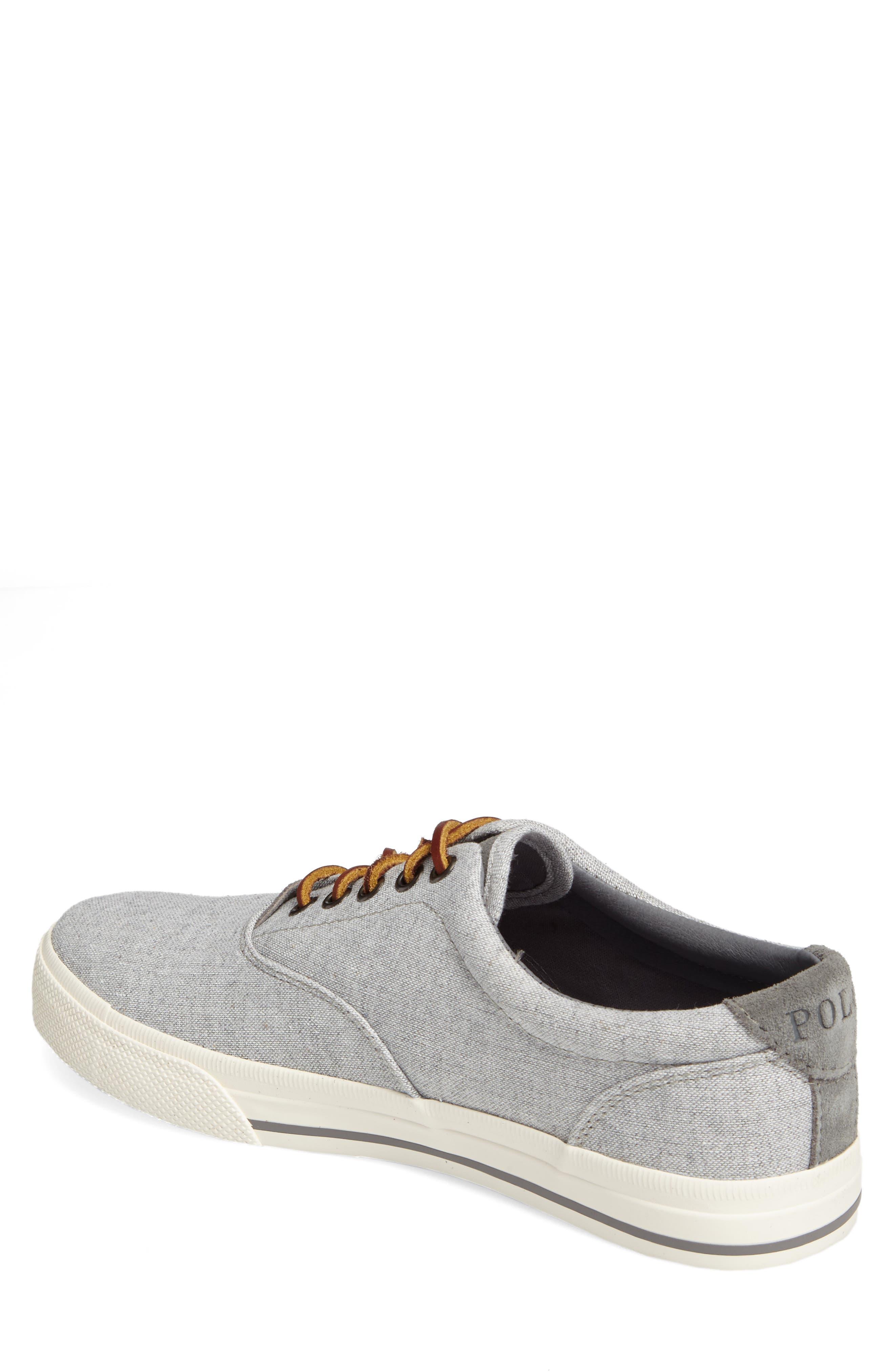 Vaughn Sneaker,                             Alternate thumbnail 9, color,