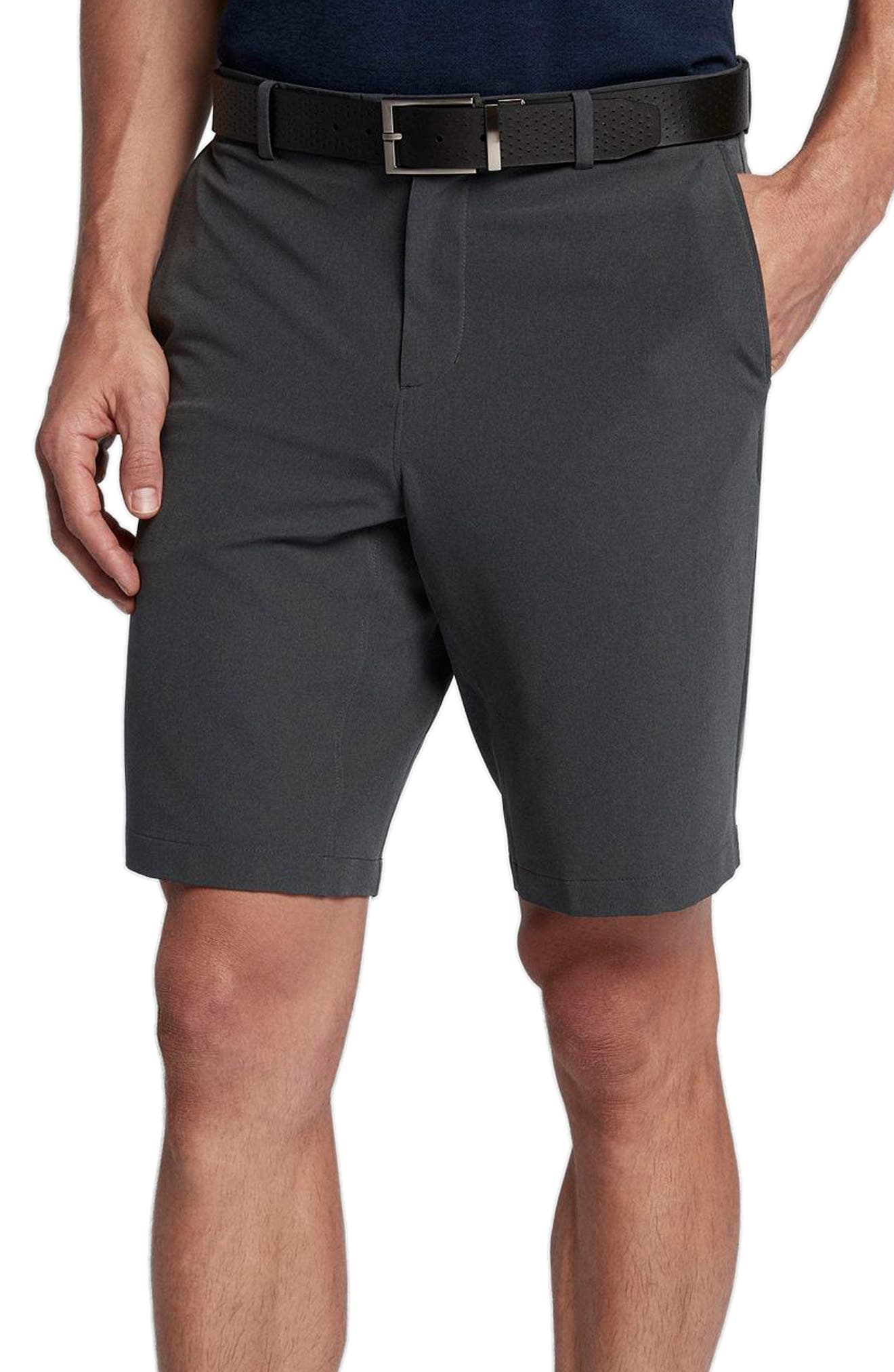 NIKE Hybrid Flex Golf Shorts, Main, color, 071