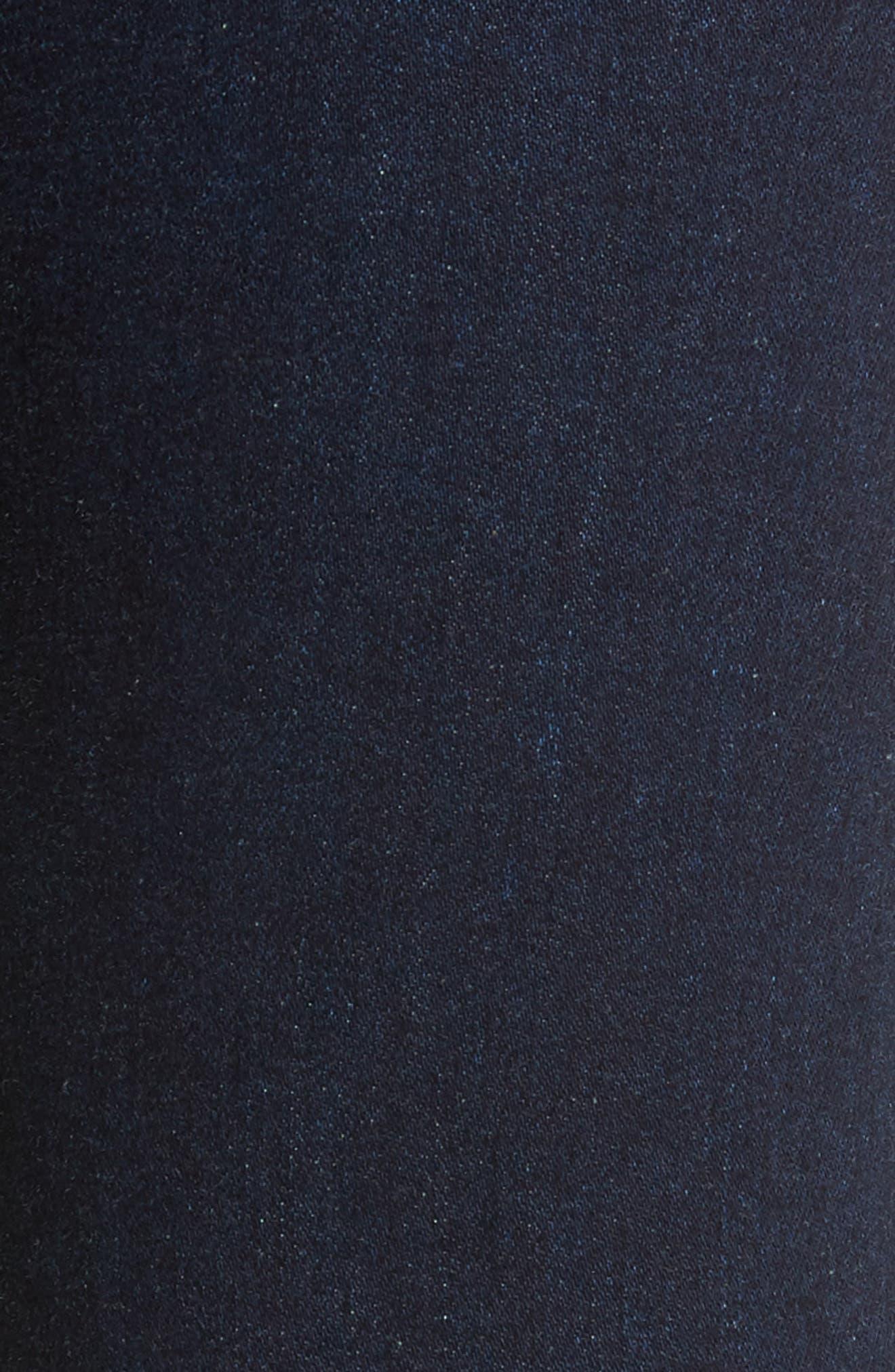 Emannuelle Bootcut Jeans,                             Alternate thumbnail 6, color,                             GALAXY