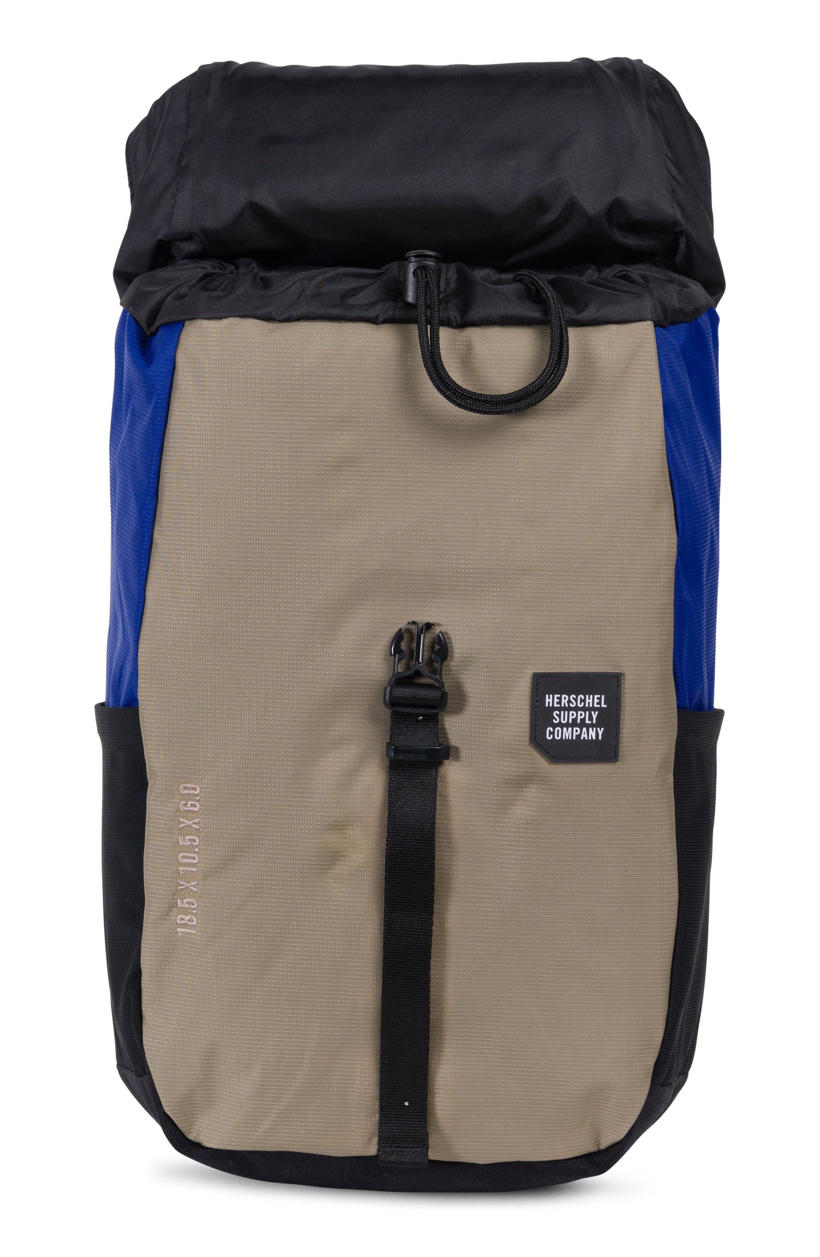 Barlow Trail Backpack,                             Alternate thumbnail 3, color,                             005