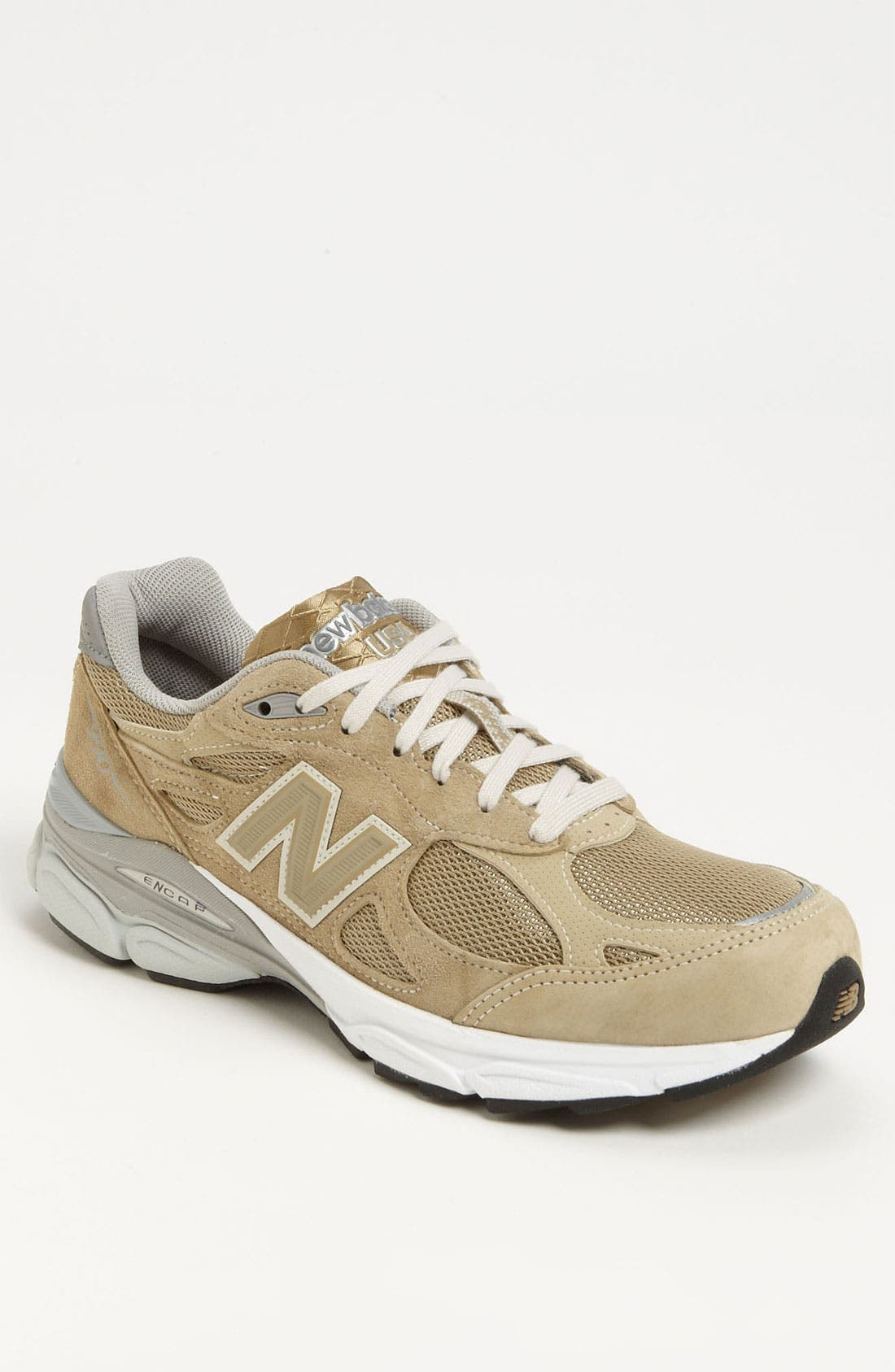 NEW BALANCE '990' Running Shoe, Main, color, 268