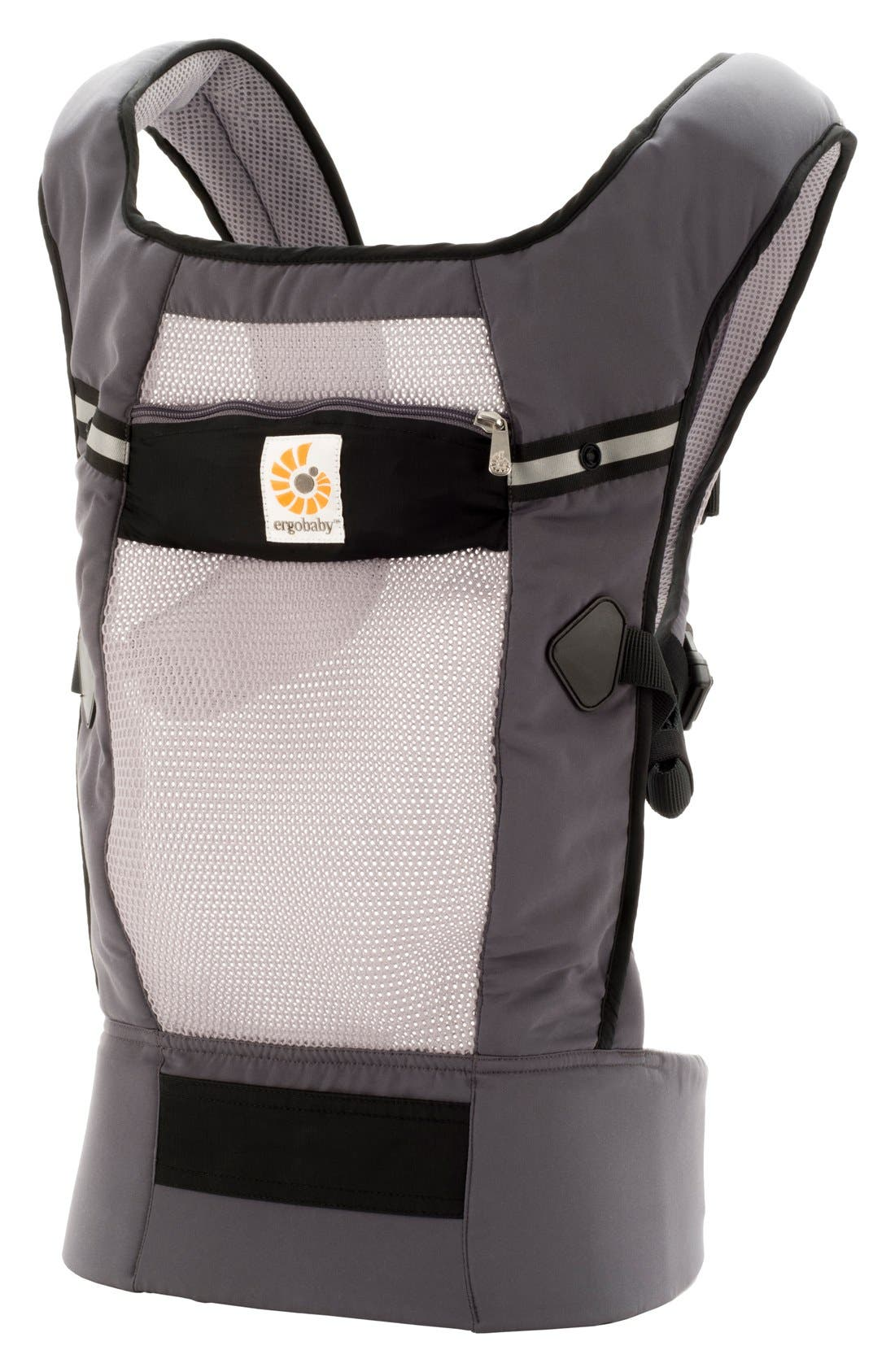 ERGOBABY,                             'Performance' Baby Carrier,                             Alternate thumbnail 2, color,                             025