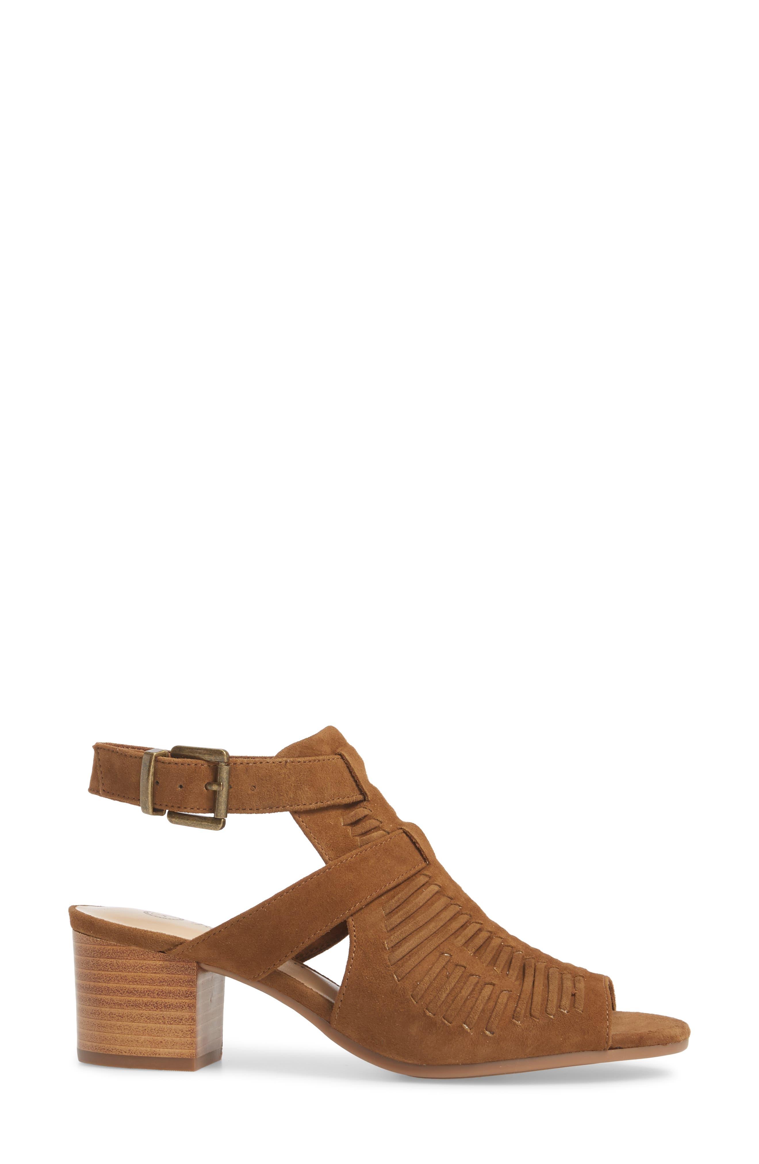 Finley Ankle Strap Sandal,                             Alternate thumbnail 12, color,