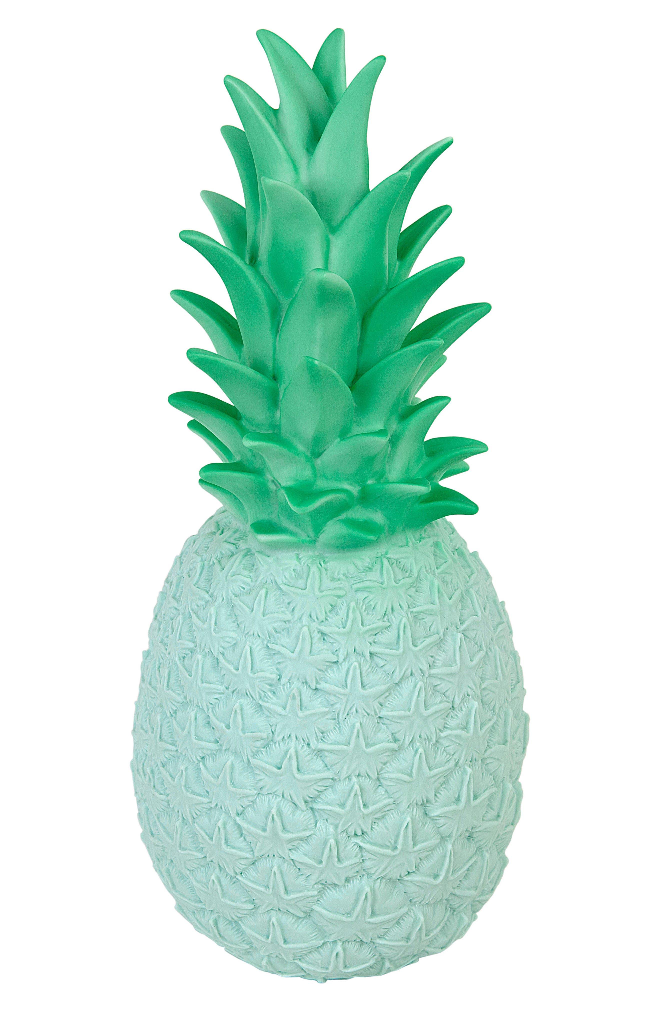Pineapple LED Lamp,                         Main,                         color, 300