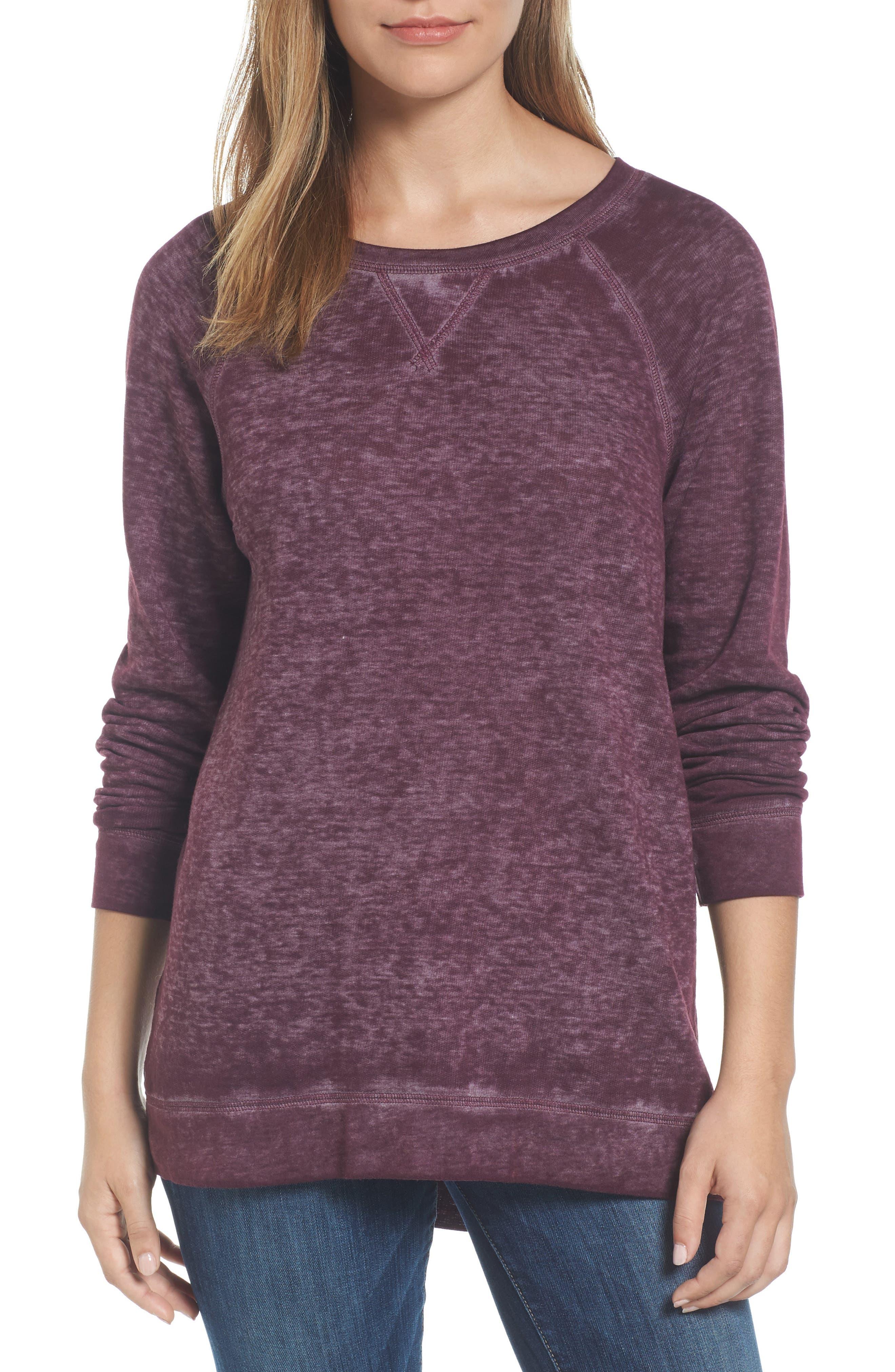Burnout Sweatshirt,                             Main thumbnail 21, color,