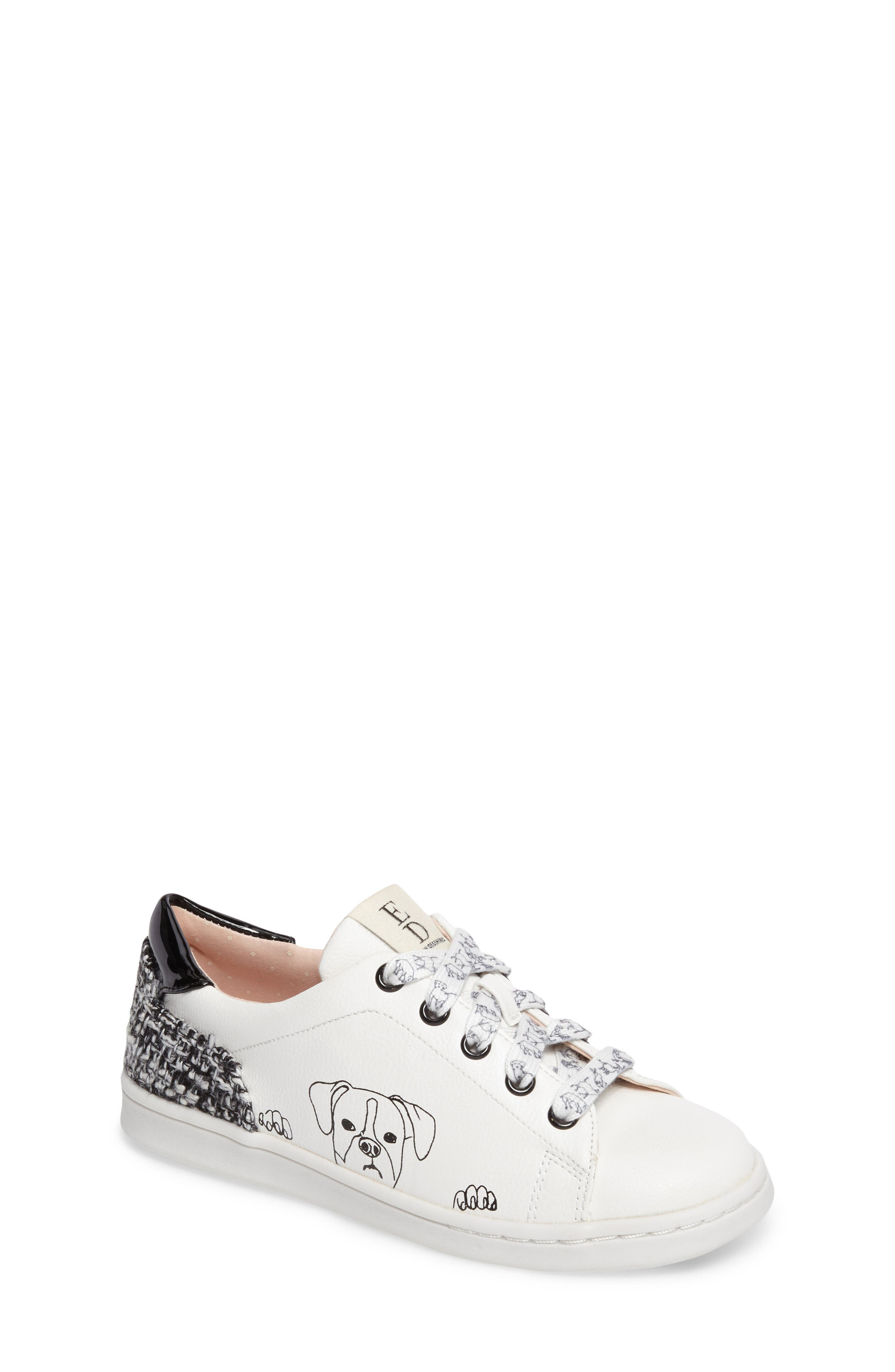 Chapapup Sneaker,                         Main,                         color, WHITE