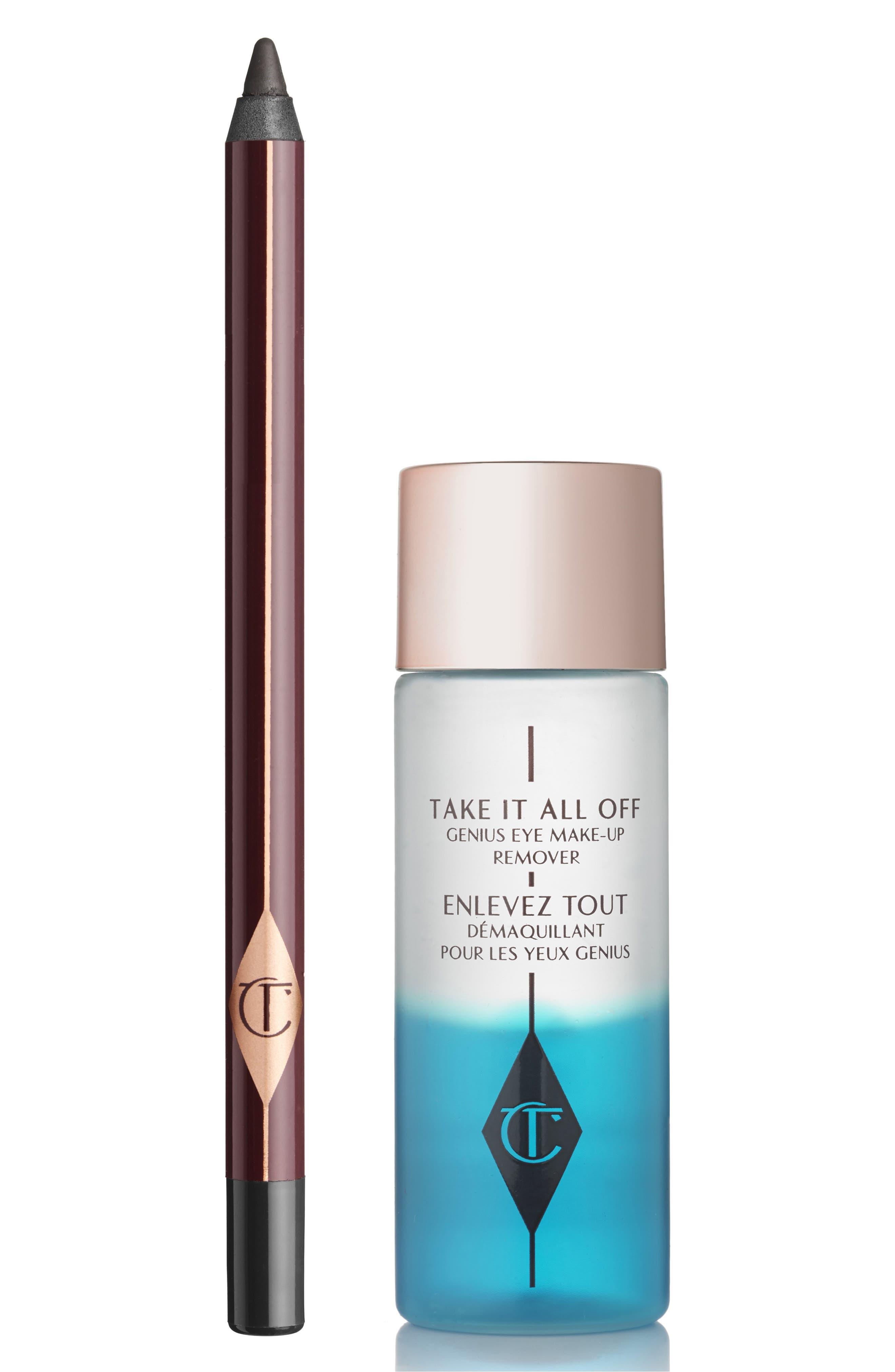 CHARLOTTE TILBURY Mini Eye Essentials Kit, Main, color, NO COLOR