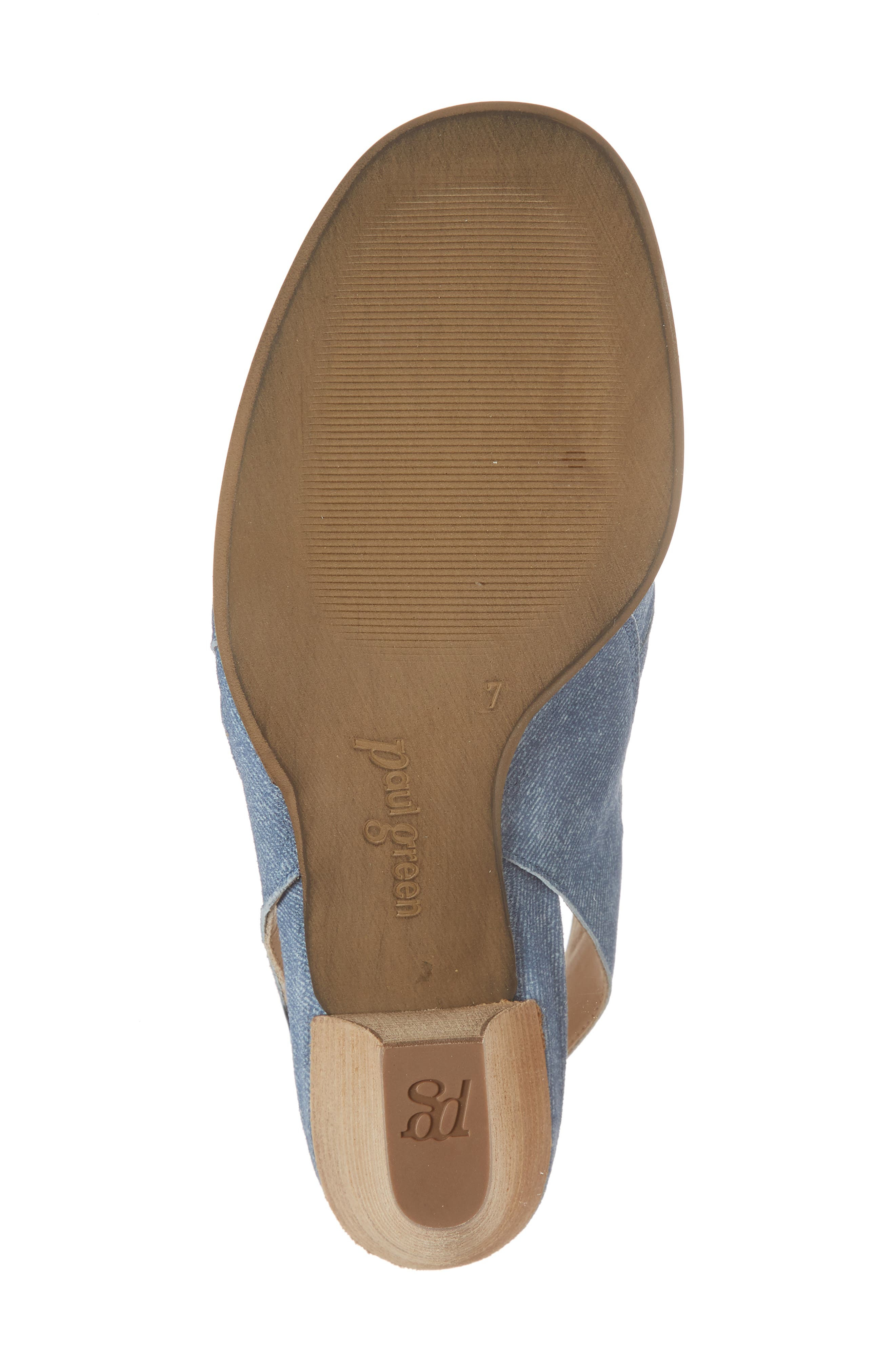 'Cayanne' Leather Peep Toe Sandal,                             Alternate thumbnail 47, color,