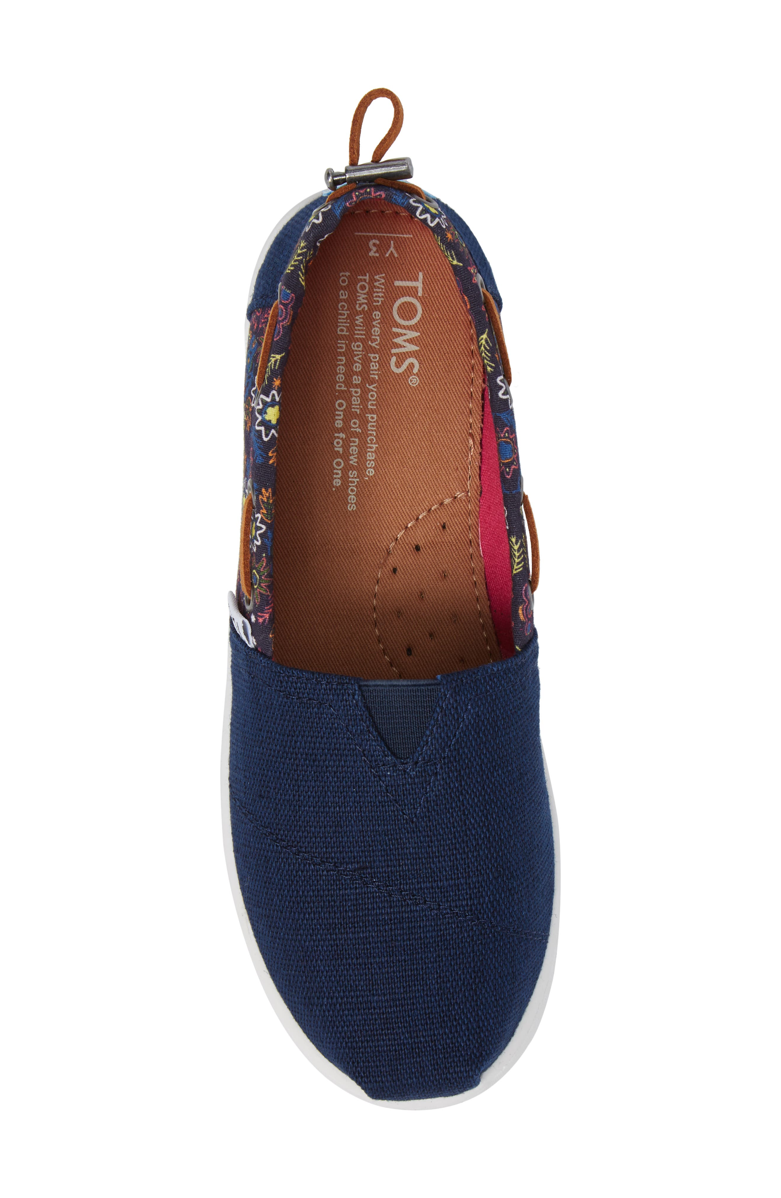 Bimini Slip-On,                             Alternate thumbnail 5, color,                             465