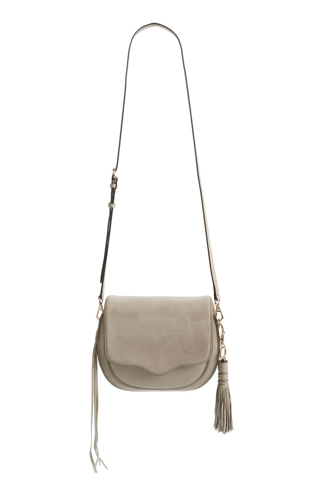 Large Suki Crossbody Bag,                             Alternate thumbnail 13, color,
