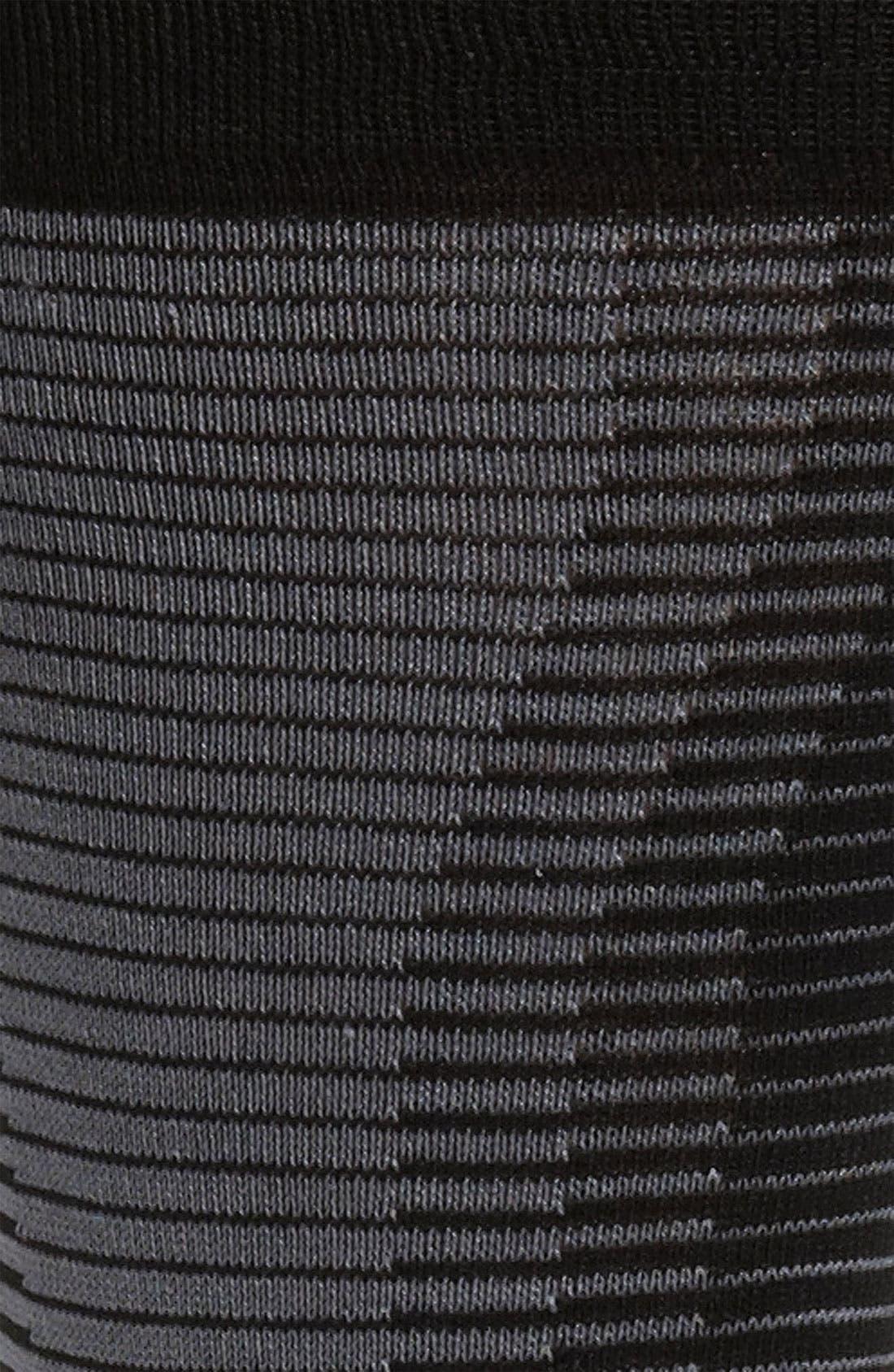 Stripe Socks,                             Alternate thumbnail 18, color,