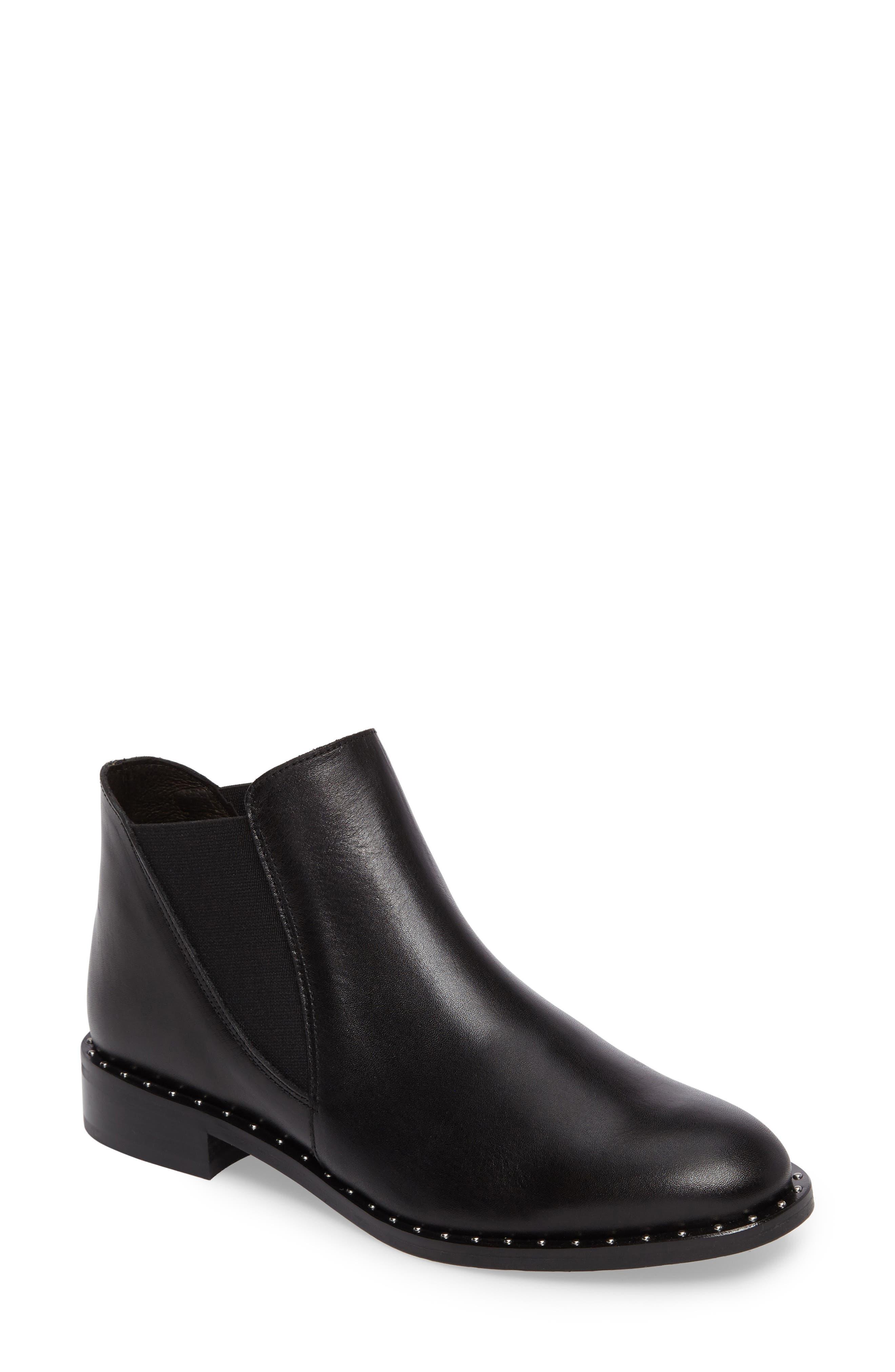 Palma Chelsea Boot,                         Main,                         color, 001