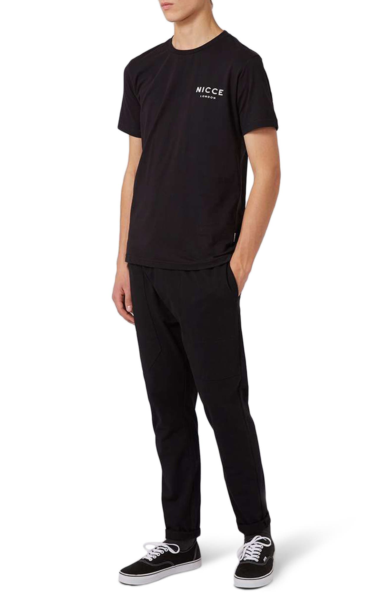NICCE Graphic T-Shirt,                         Main,                         color, 001