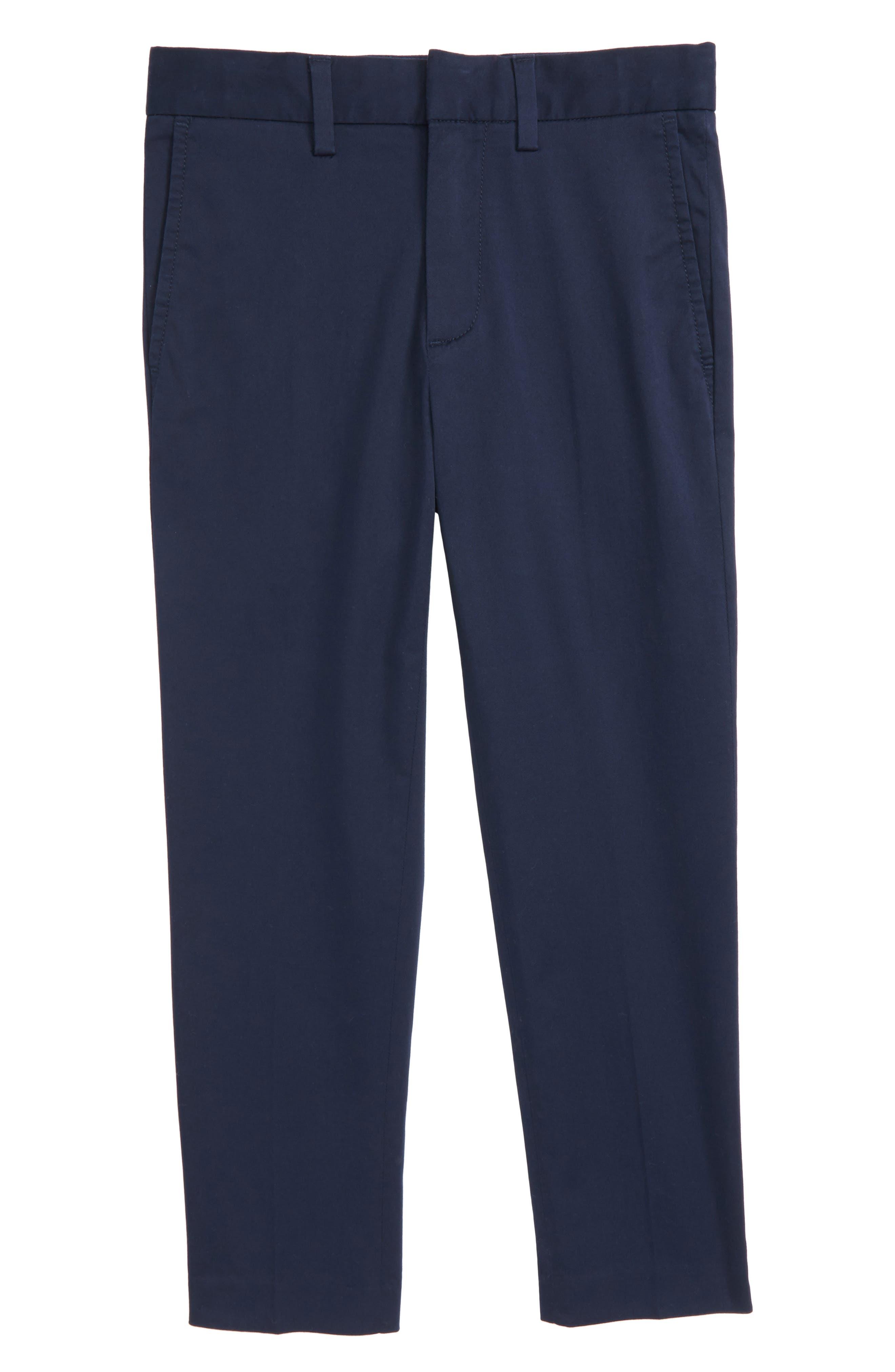 Slim Fit Stretch Chino Pants,                             Main thumbnail 3, color,