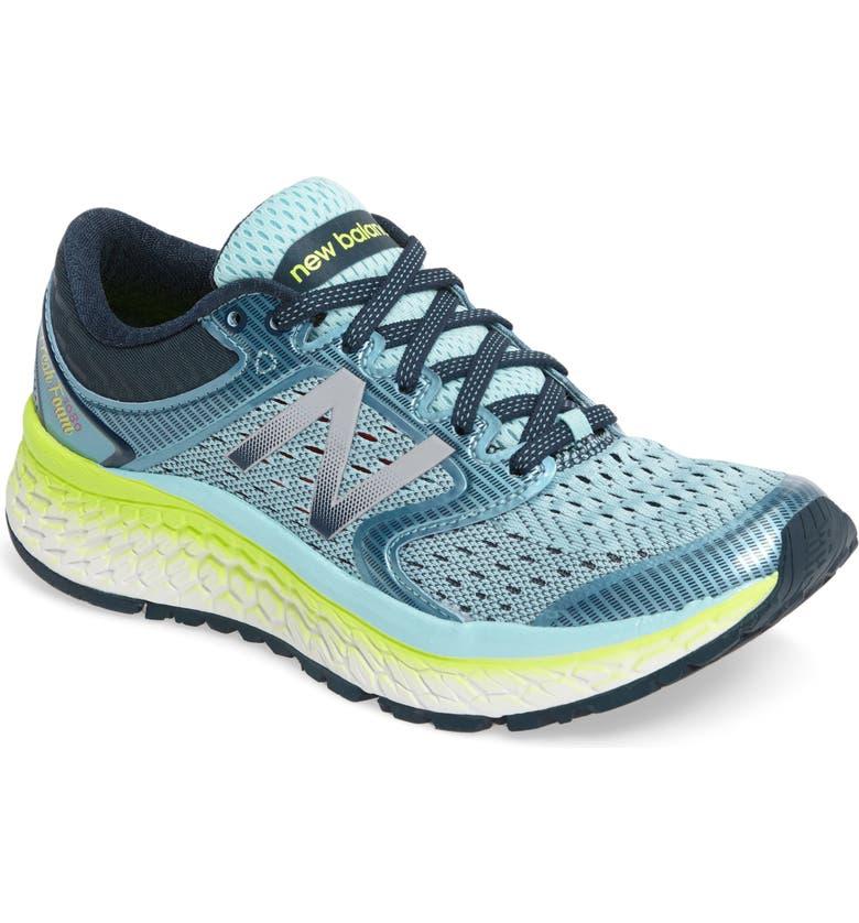 New Balance  '1080 - Fresh Foam' Running Shoe
