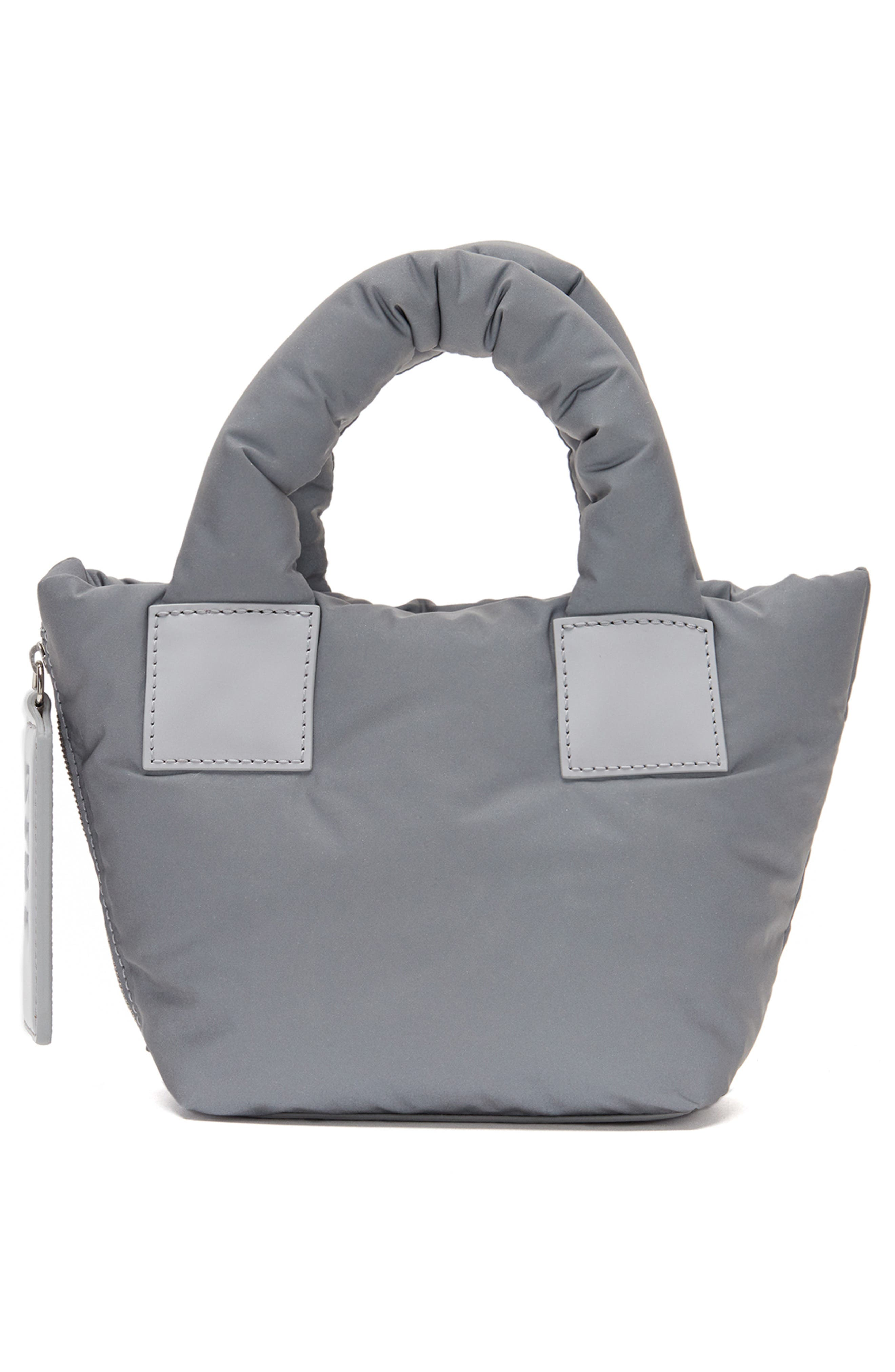 Flash Baby Puffer Tote,                             Alternate thumbnail 9, color,                             FLASH