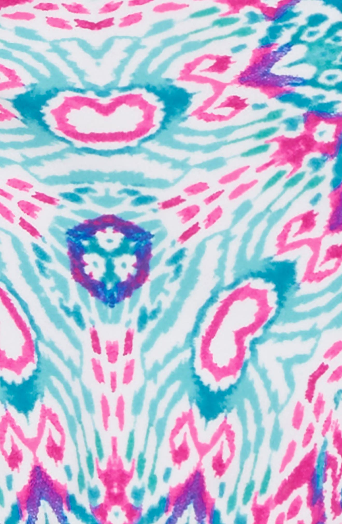 Braided Detail Two-Piece Swimsuit,                             Alternate thumbnail 2, color,