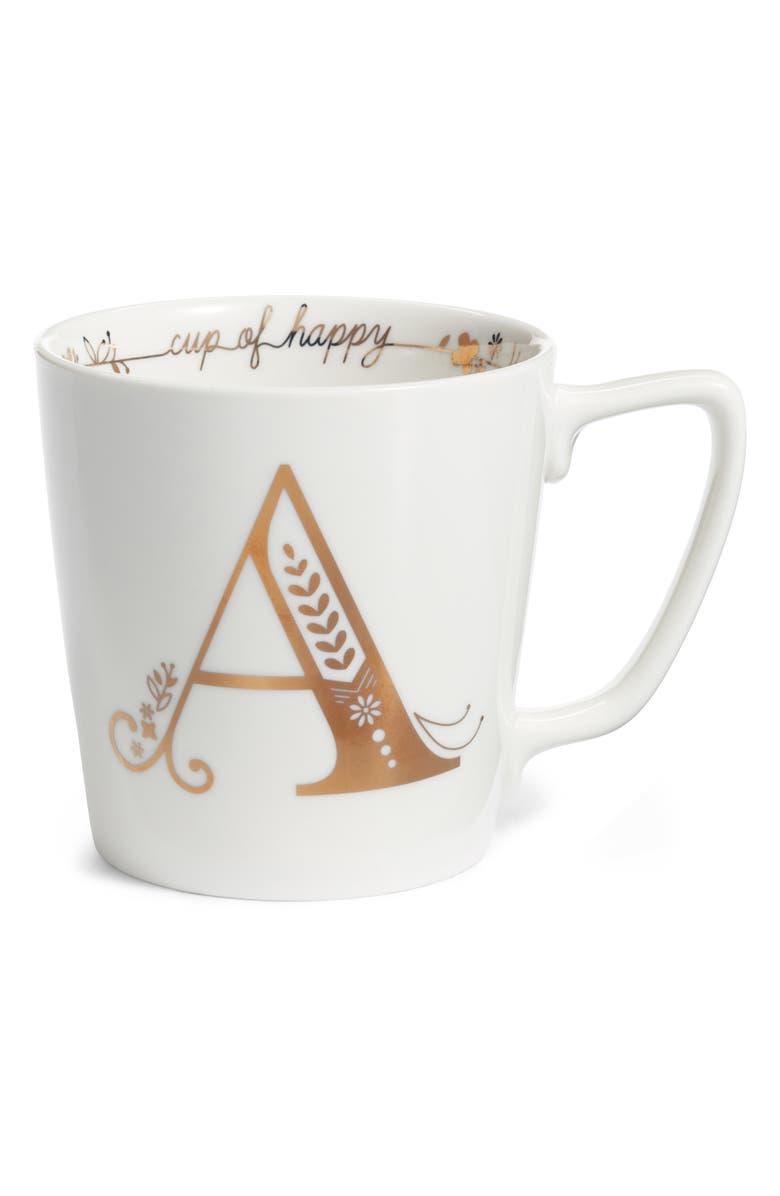 nordstrom at home monogram mug nordstrom